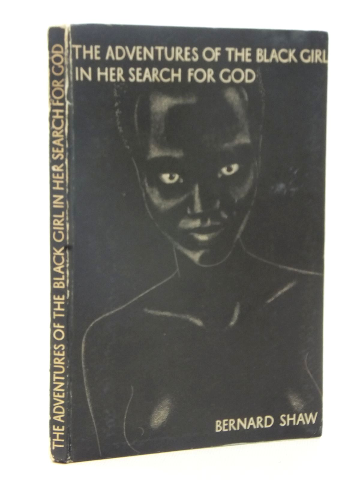 Photo of THE ADVENTURES OF THE BLACK GIRL IN HER SEARCH FOR GOD- Stock Number: 2124085