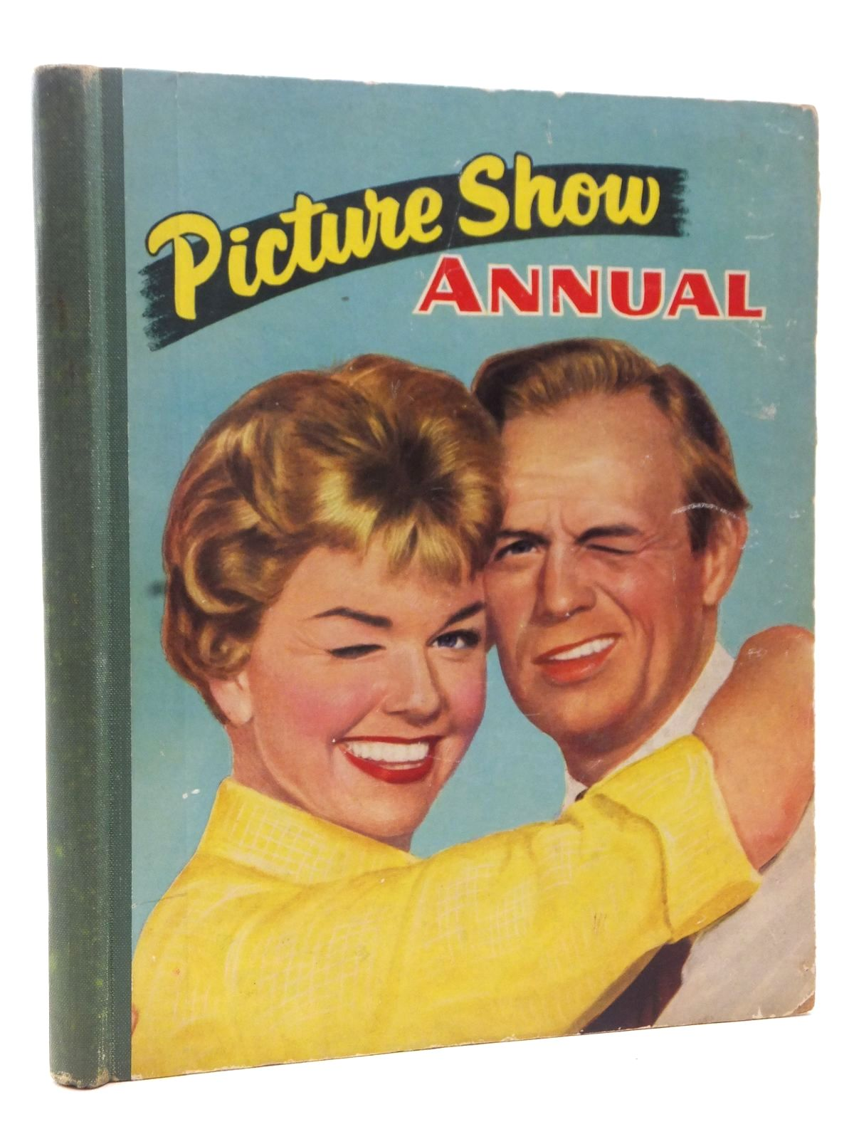 Photo of PICTURE SHOW ANNUAL 1960 published by The Amalgamated Press (STOCK CODE: 2124088)  for sale by Stella & Rose's Books
