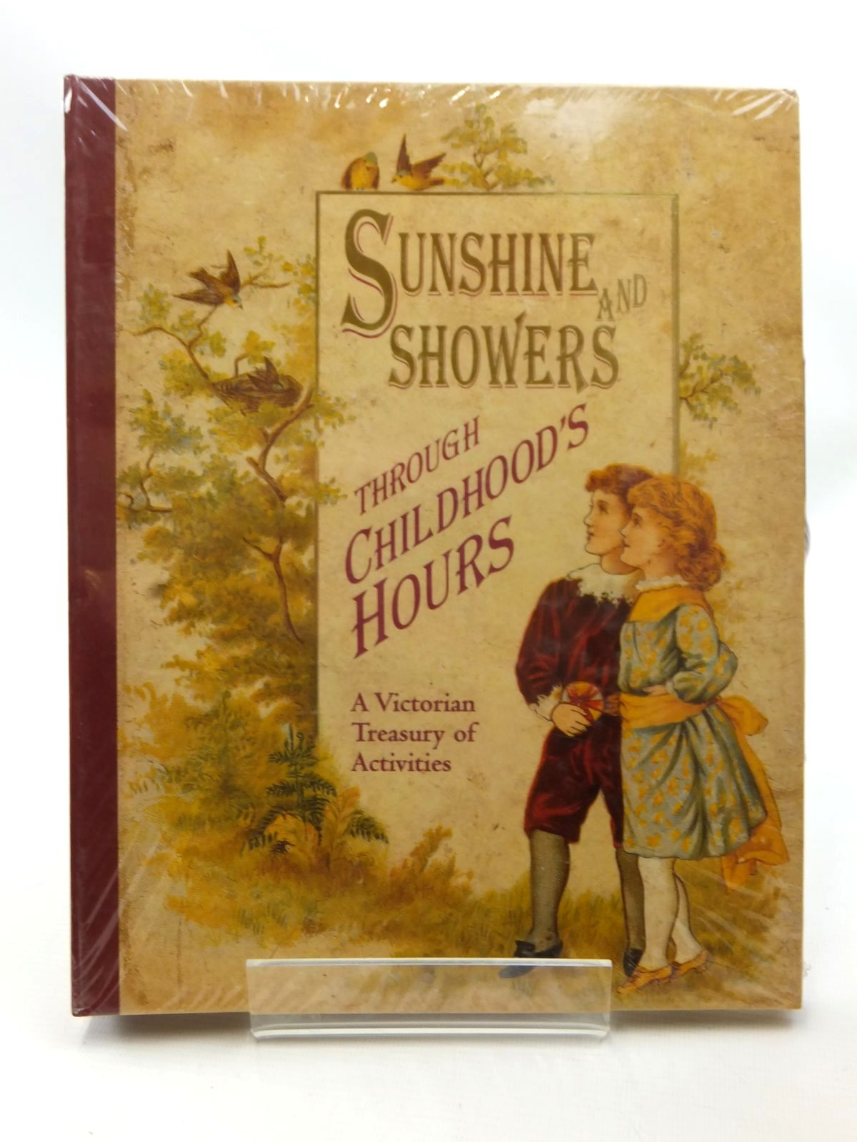 Photo of SUNSHINE AND SHOWERS published by Caxton Editions (STOCK CODE: 2124107)  for sale by Stella & Rose's Books