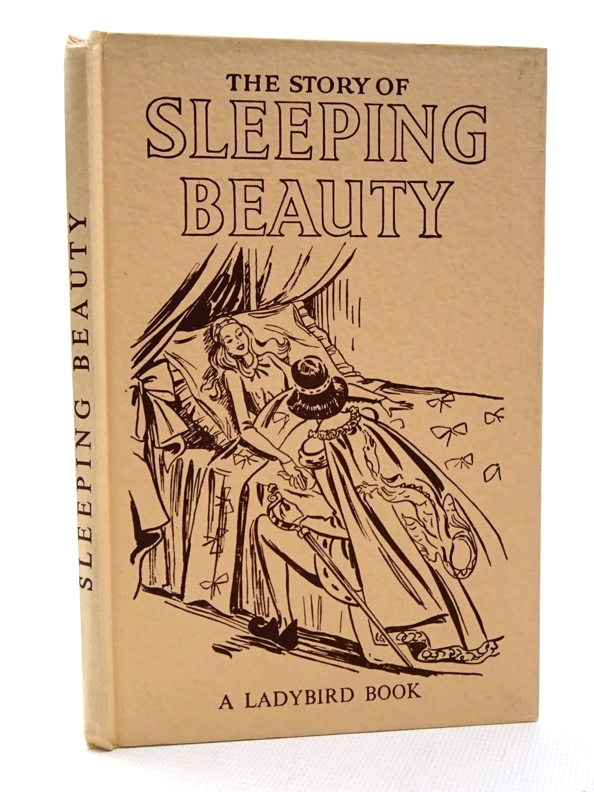 Photo of THE STORY OF SLEEPING BEAUTY written by Levy, Muriel illustrated by Bowmar, Evelyn published by Wills & Hepworth Ltd. (STOCK CODE: 2124202)  for sale by Stella & Rose's Books