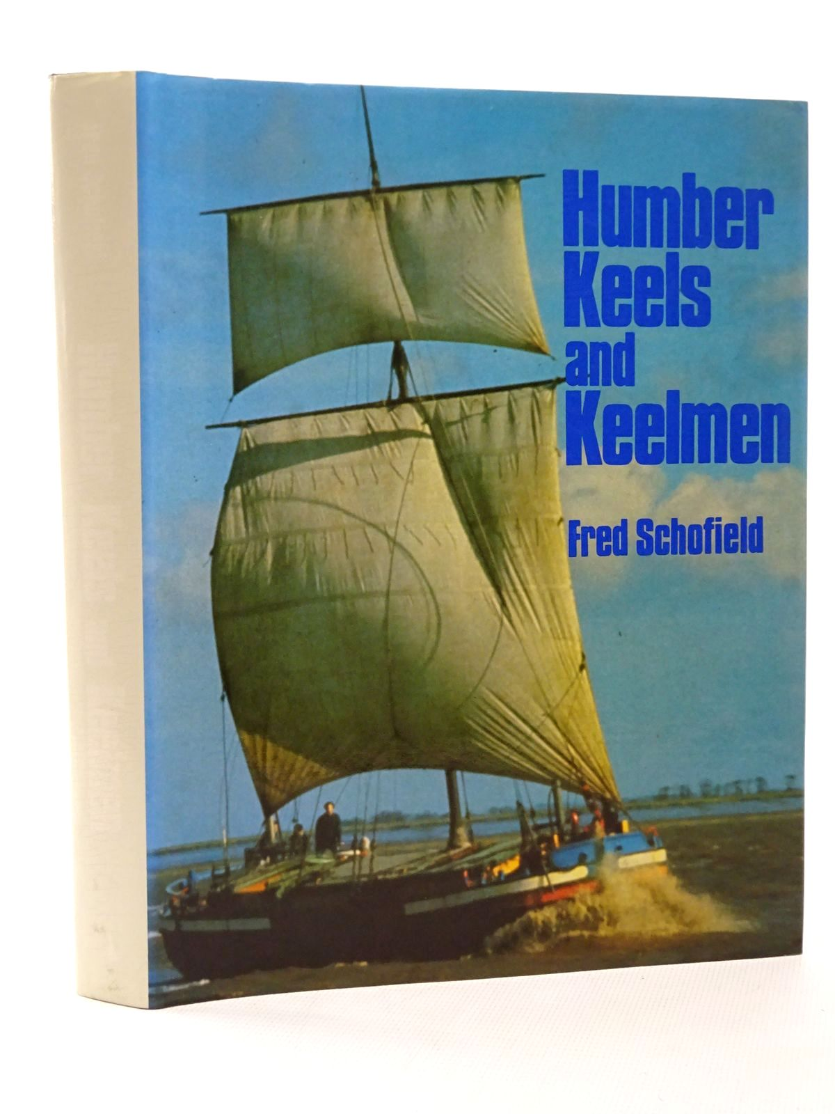 Photo of HUMBER KEELS AND KEELMEN- Stock Number: 2124212