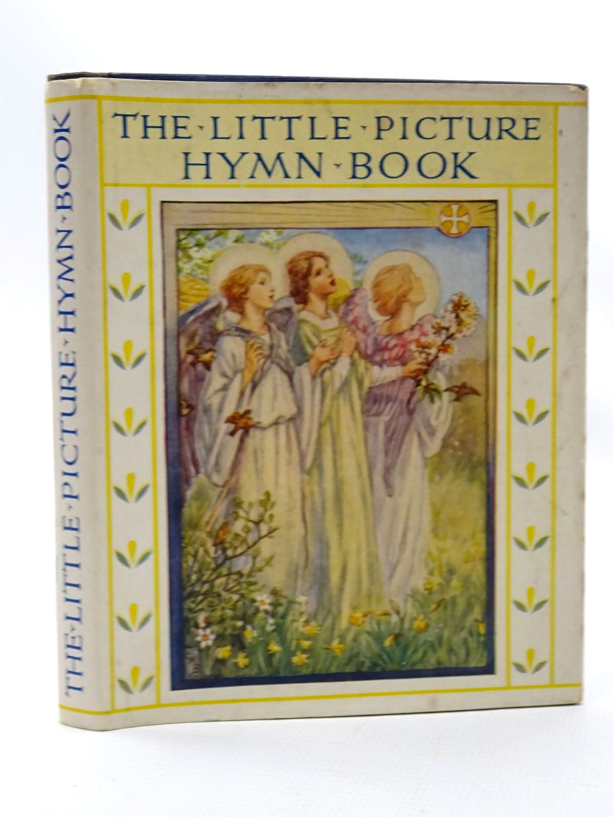 Photo of THE LITTLE PICTURE HYMN BOOK- Stock Number: 2124284