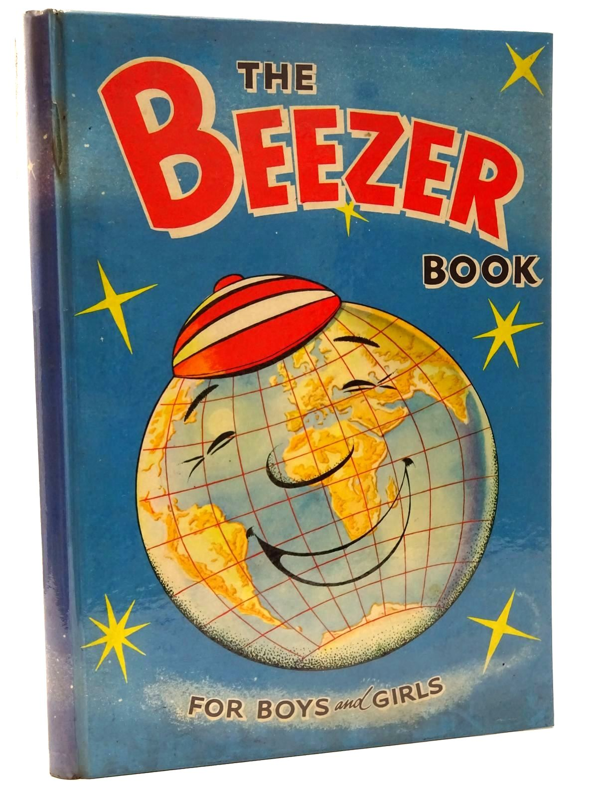 Photo of THE BEEZER BOOK 1961 published by D.C. Thomson & Co Ltd. (STOCK CODE: 2124640)  for sale by Stella & Rose's Books