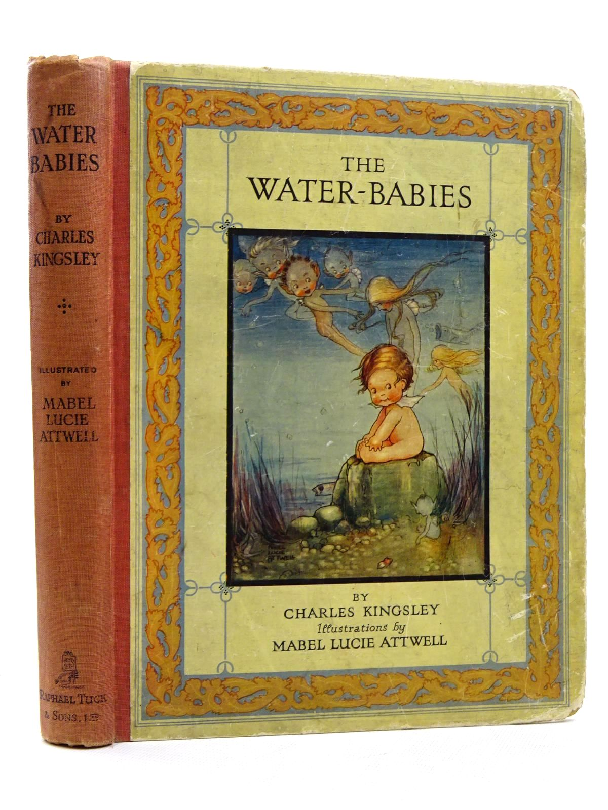 Photo of THE WATER BABIES- Stock Number: 2124734
