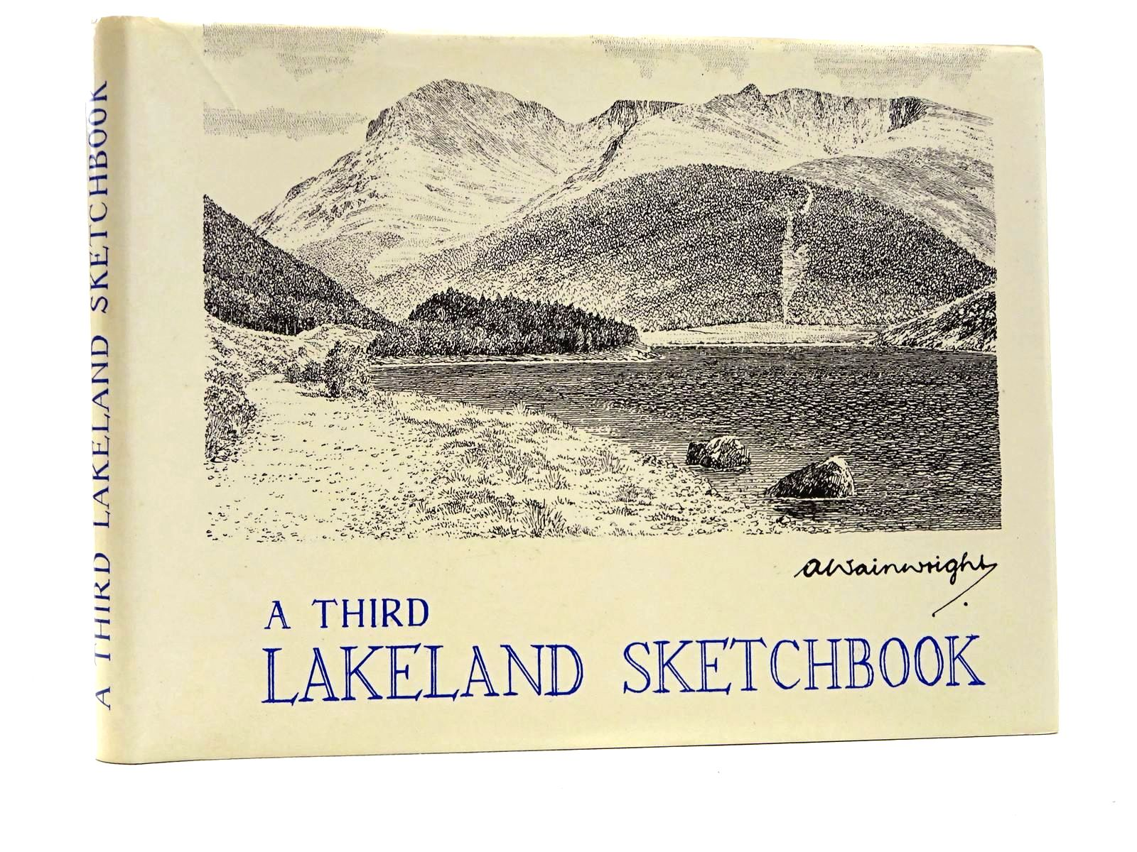 Photo of A THIRD LAKELAND SKETCHBOOK- Stock Number: 2124786