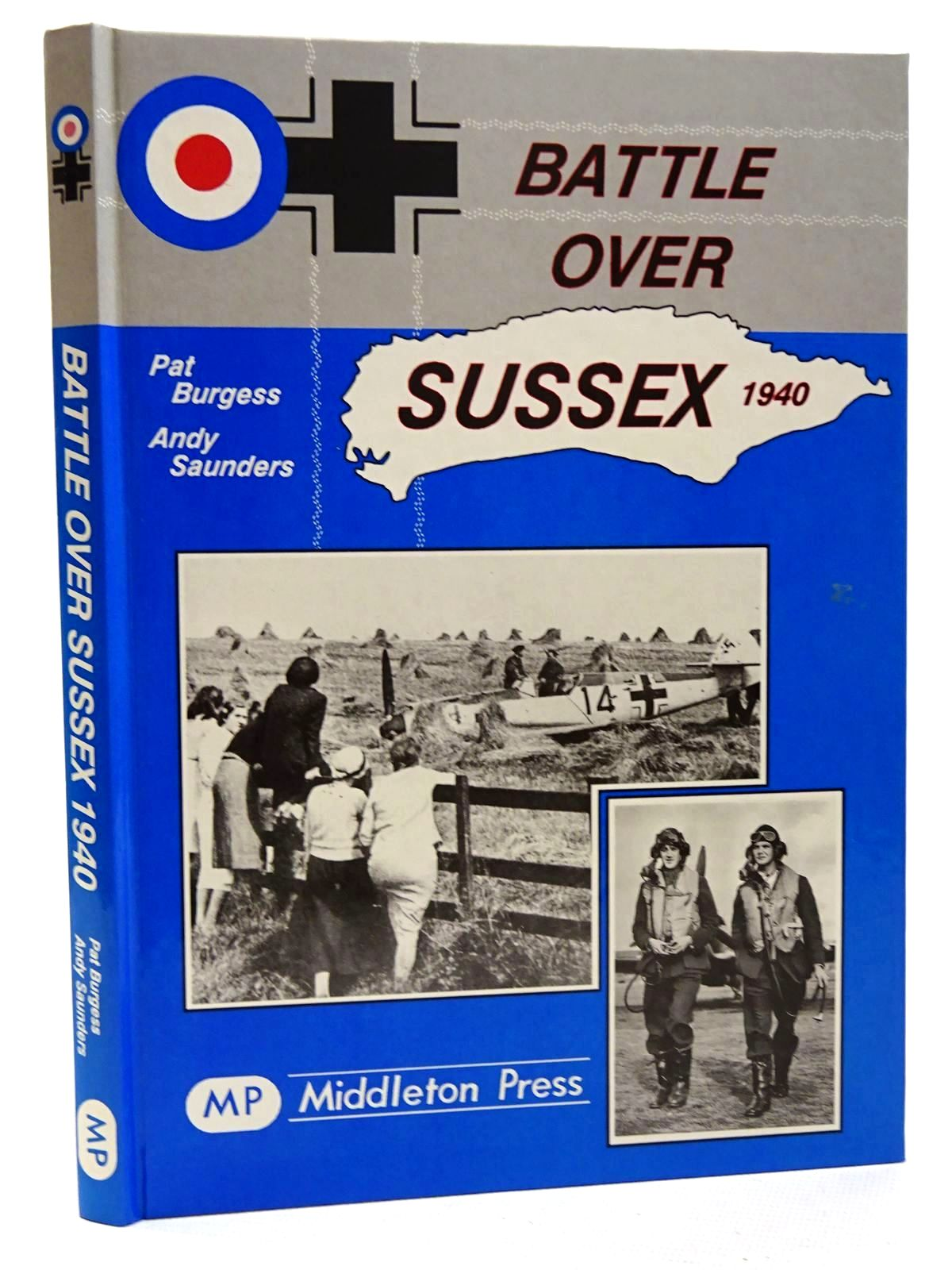 Photo of BATTLE OVER SUSSEX 1940- Stock Number: 2124822