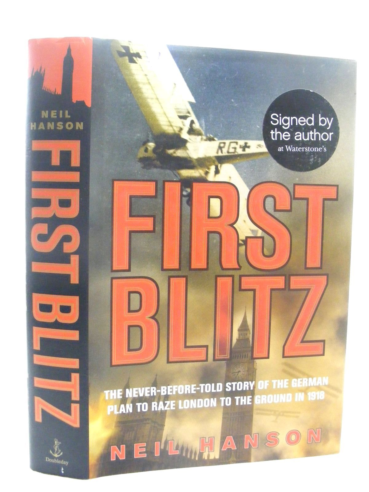 Photo of FIRST BLITZ- Stock Number: 2124824