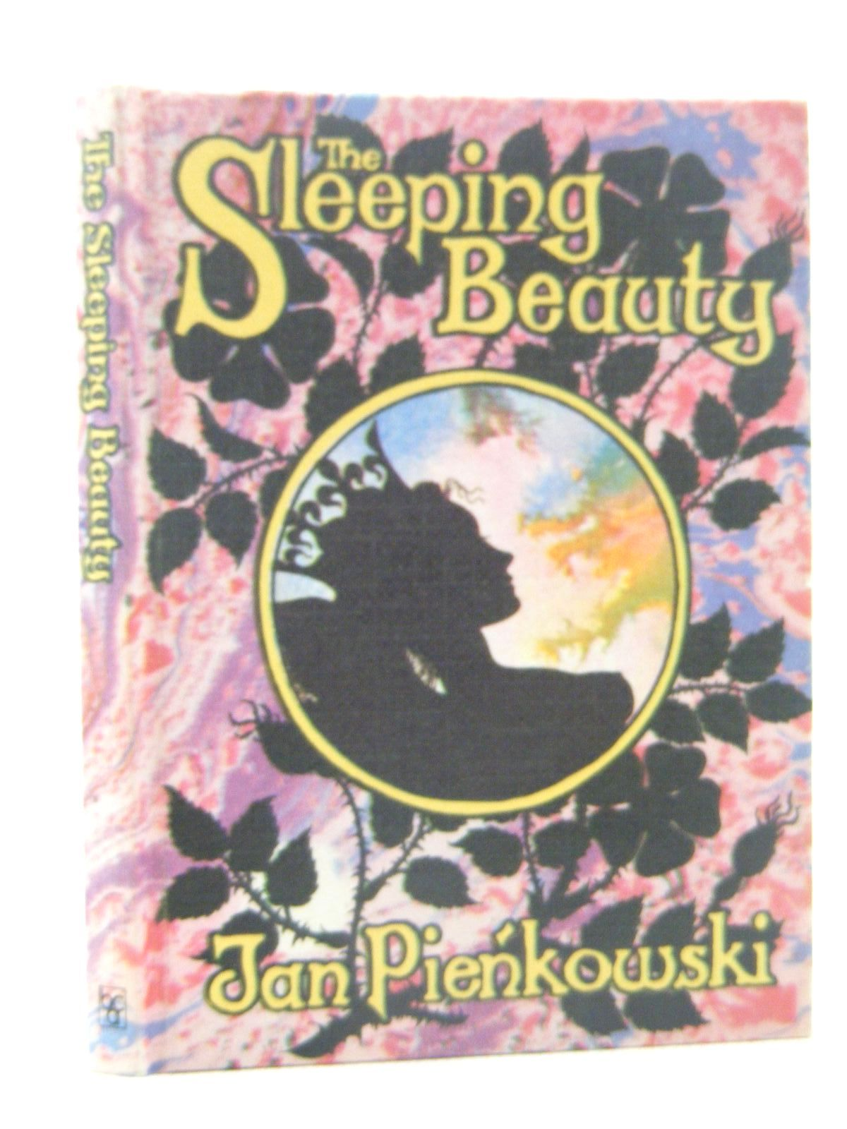 Photo of THE SLEEPING BEAUTY written by Grimm, Brothers Pienkowski, Jan illustrated by Pienkowski, Jan published by Book Club Associates (STOCK CODE: 2124895)  for sale by Stella & Rose's Books