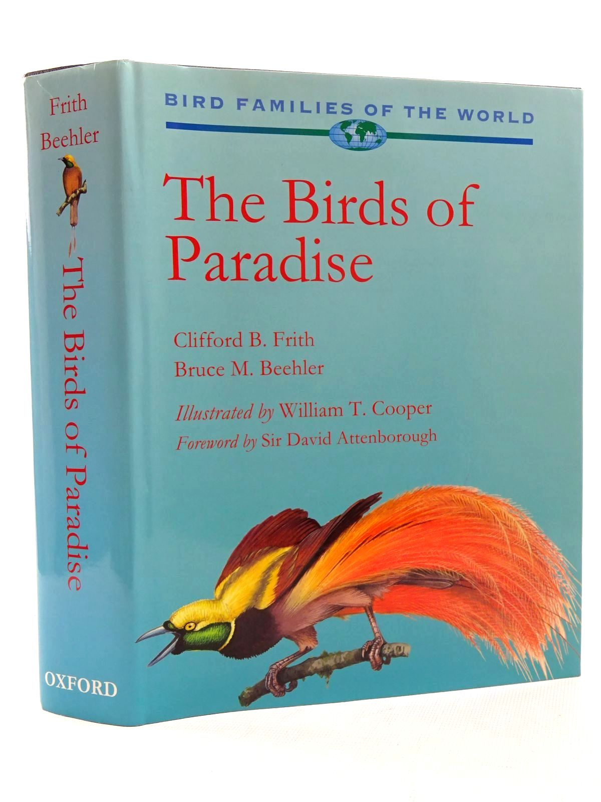 Photo of THE BIRDS OF PARADISE- Stock Number: 2124939