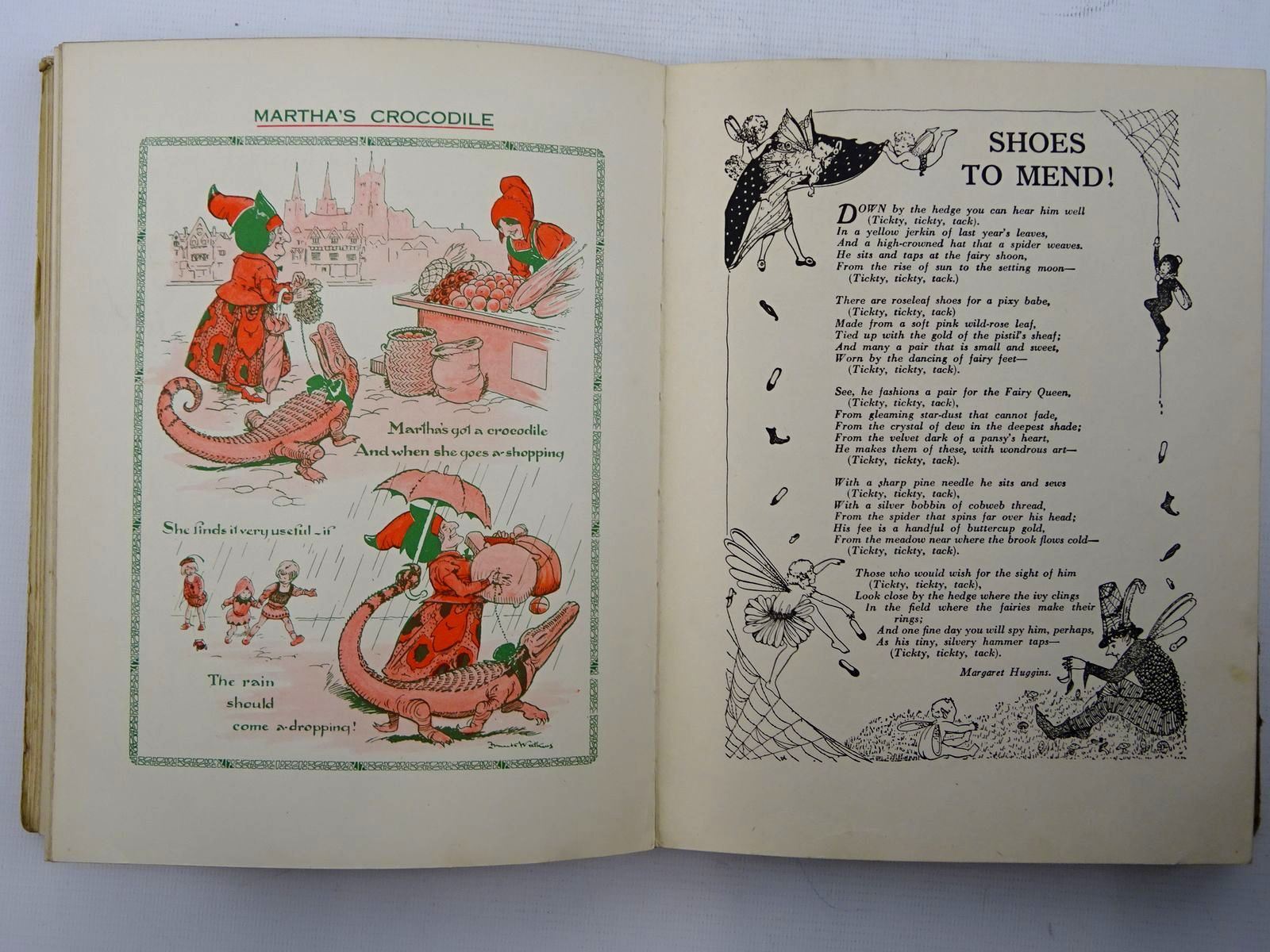 Photo of CASSELL'S CHILDREN'S ANNUAL written by Blyton, Enid