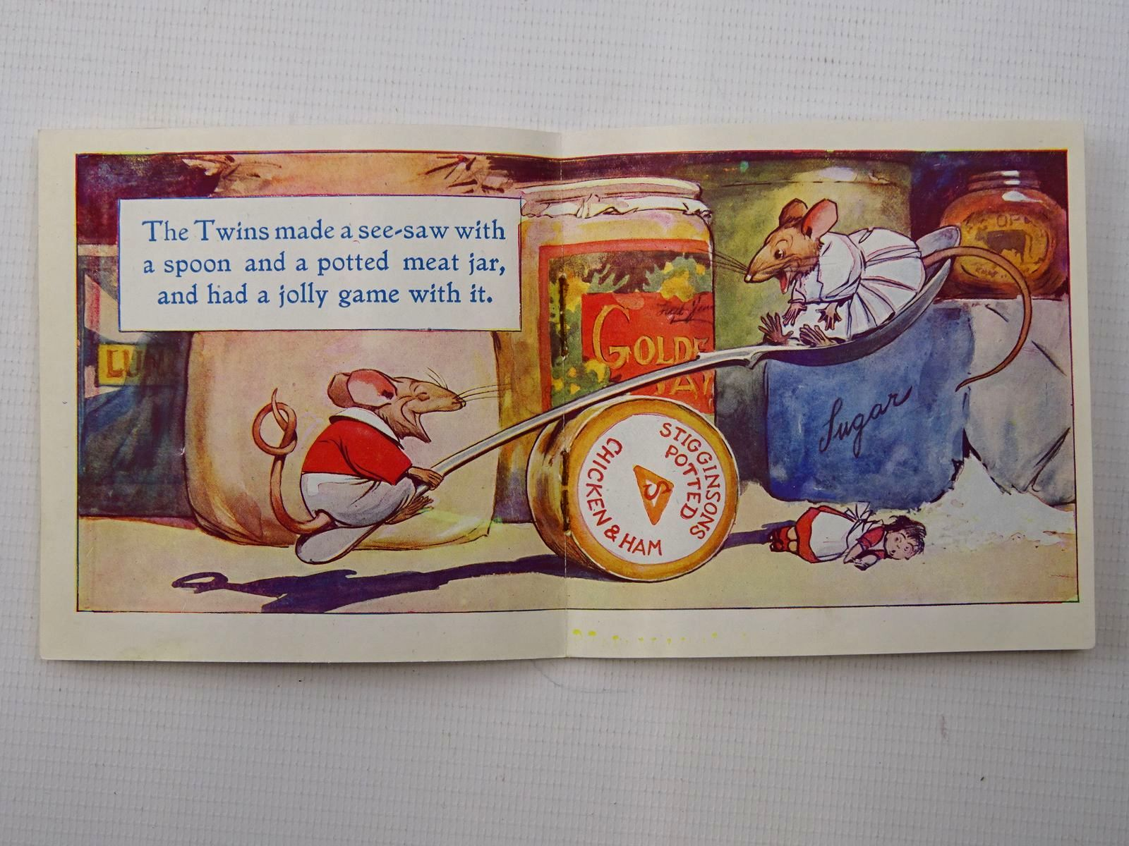 Photo of THE BOX OF 'MRS' BOOKS written by Wood, Lawson illustrated by Wood, Lawson published by Frederick Warne & Co Ltd. (STOCK CODE: 2124955)  for sale by Stella & Rose's Books