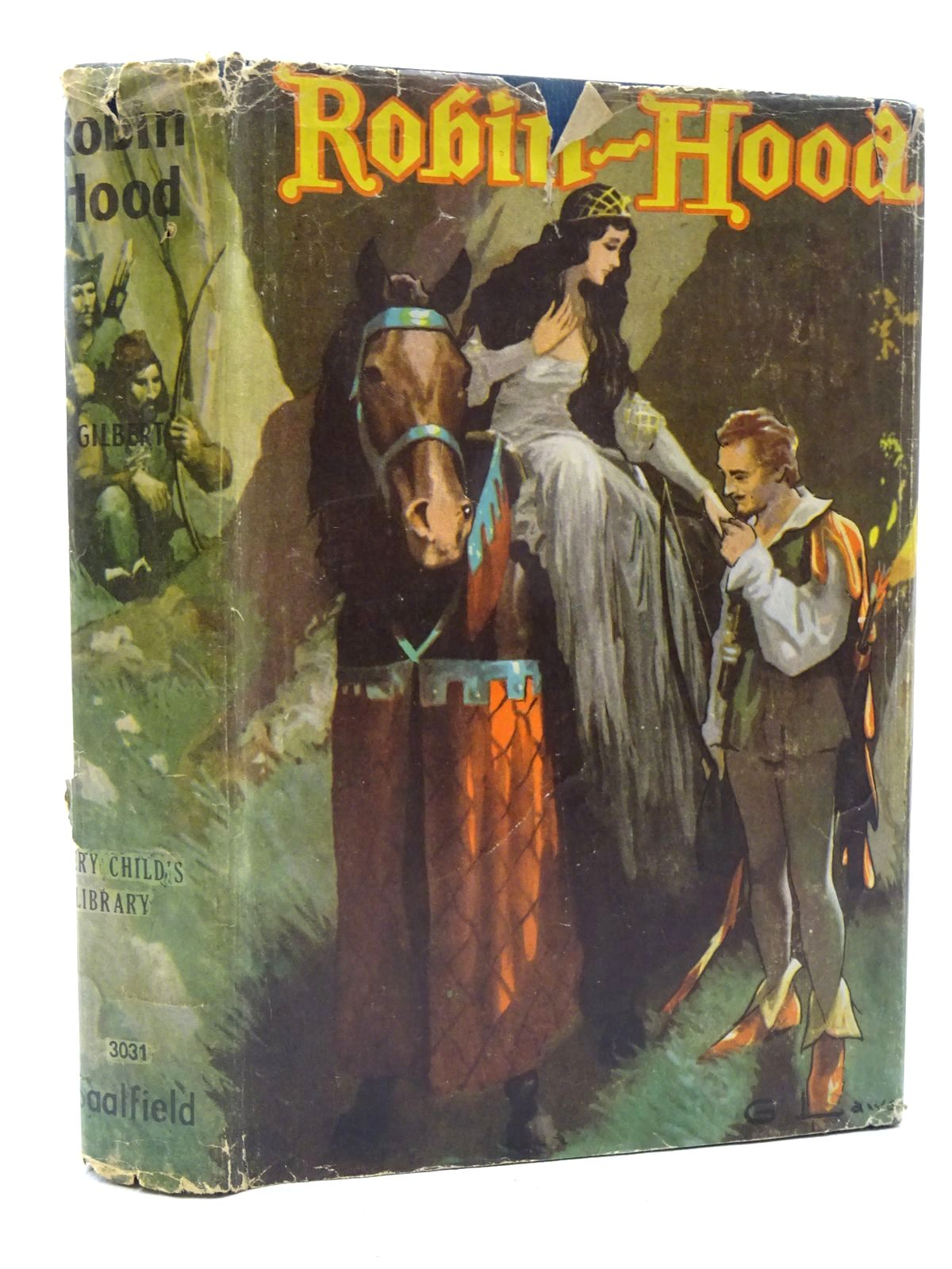 Photo of ROBIN HOOD- Stock Number: 2125073