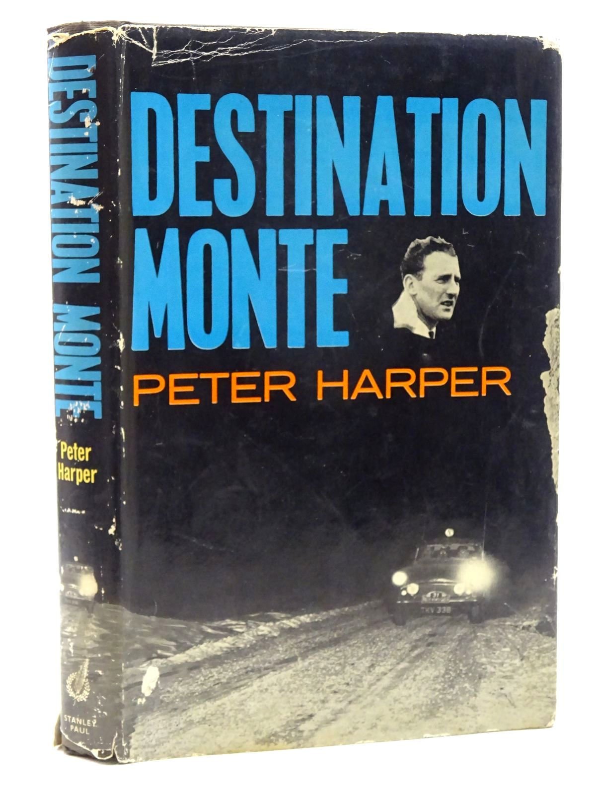 Photo of DESTINATION MONTE- Stock Number: 2125135