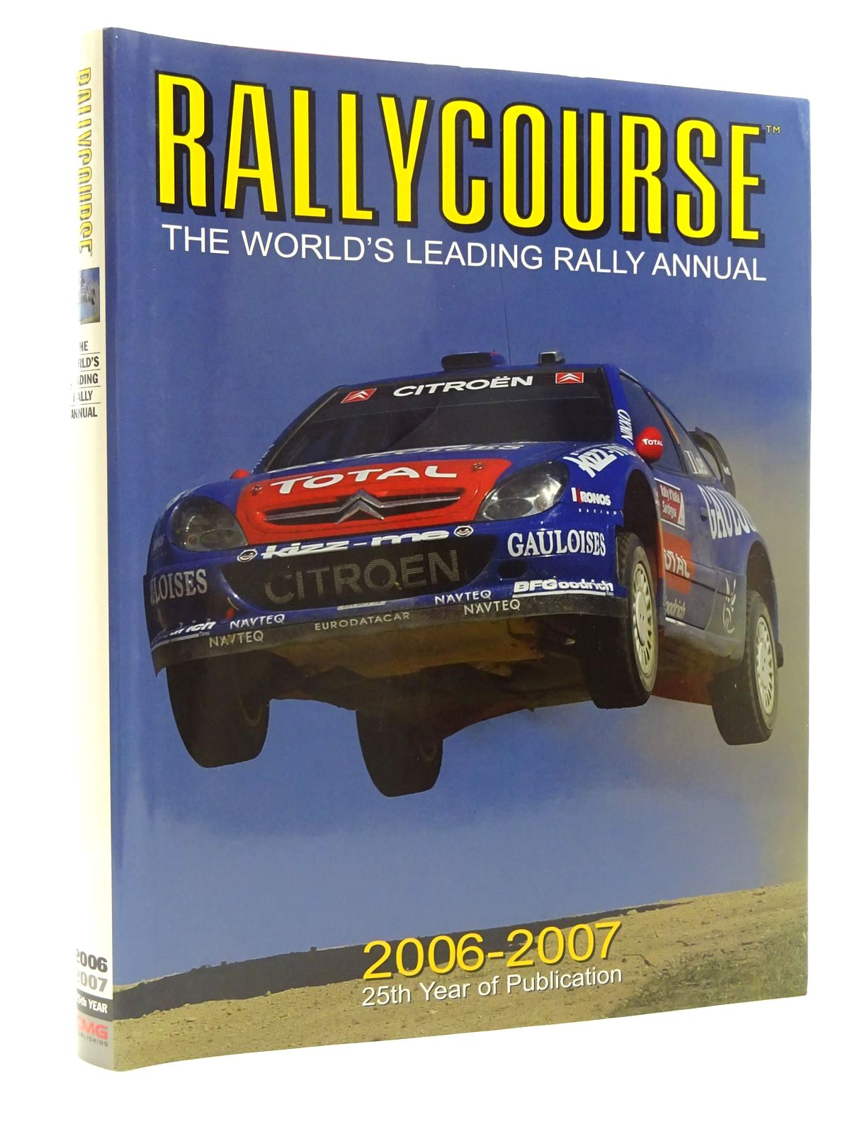 Photo of RALLYCOURSE 2006-2007- Stock Number: 2125148