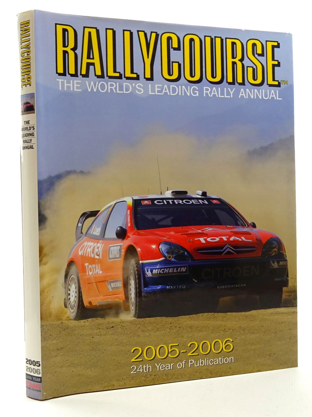 Photo of RALLYCOURSE 2005-2006- Stock Number: 2125150