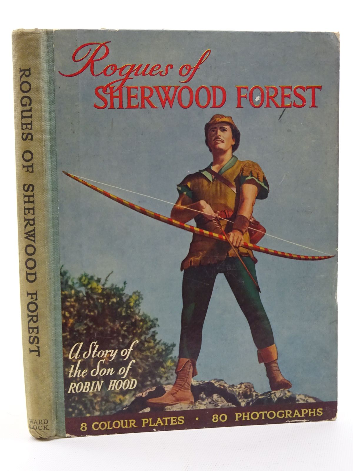 Photo of ROGUES OF SHERWOOD FOREST- Stock Number: 2125260