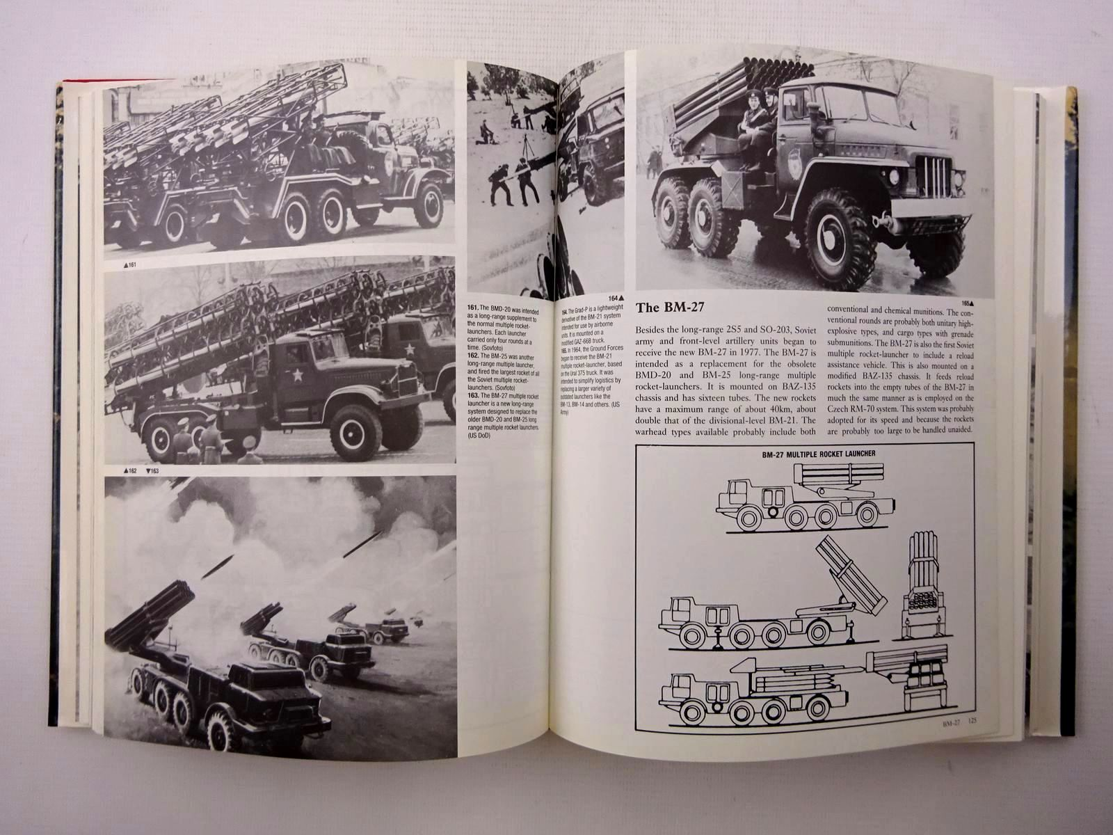 Photo of SOVIET TANKS AND COMBAT VEHICLES 1946 TO THE PRESENT written by Zaloga, Steven J. Loop, James W. published by Arms & Armour Press (STOCK CODE: 2125283)  for sale by Stella & Rose's Books