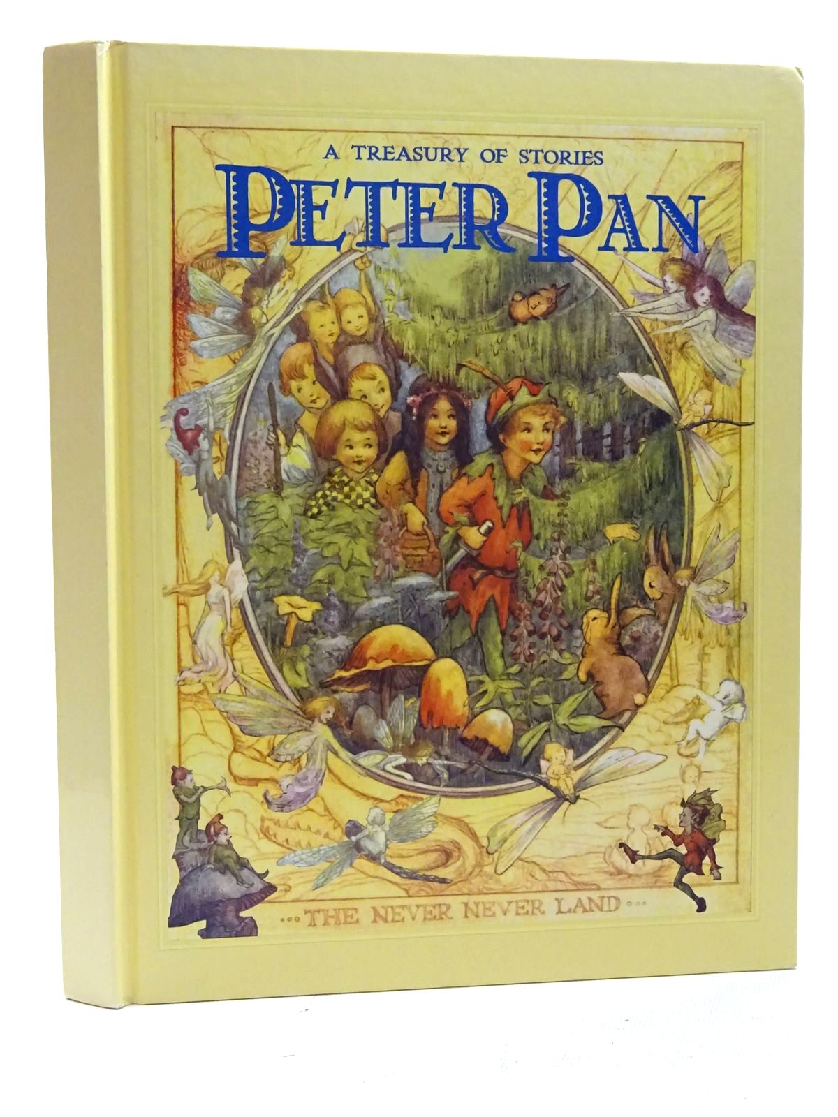 Photo of PETER PAN & WENDY- Stock Number: 2125442