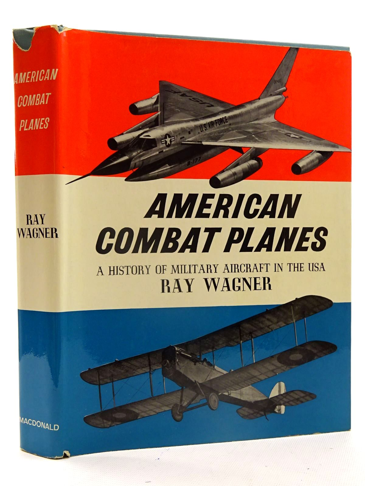 Photo of AMERICAN COMBAT PLANES- Stock Number: 2125465