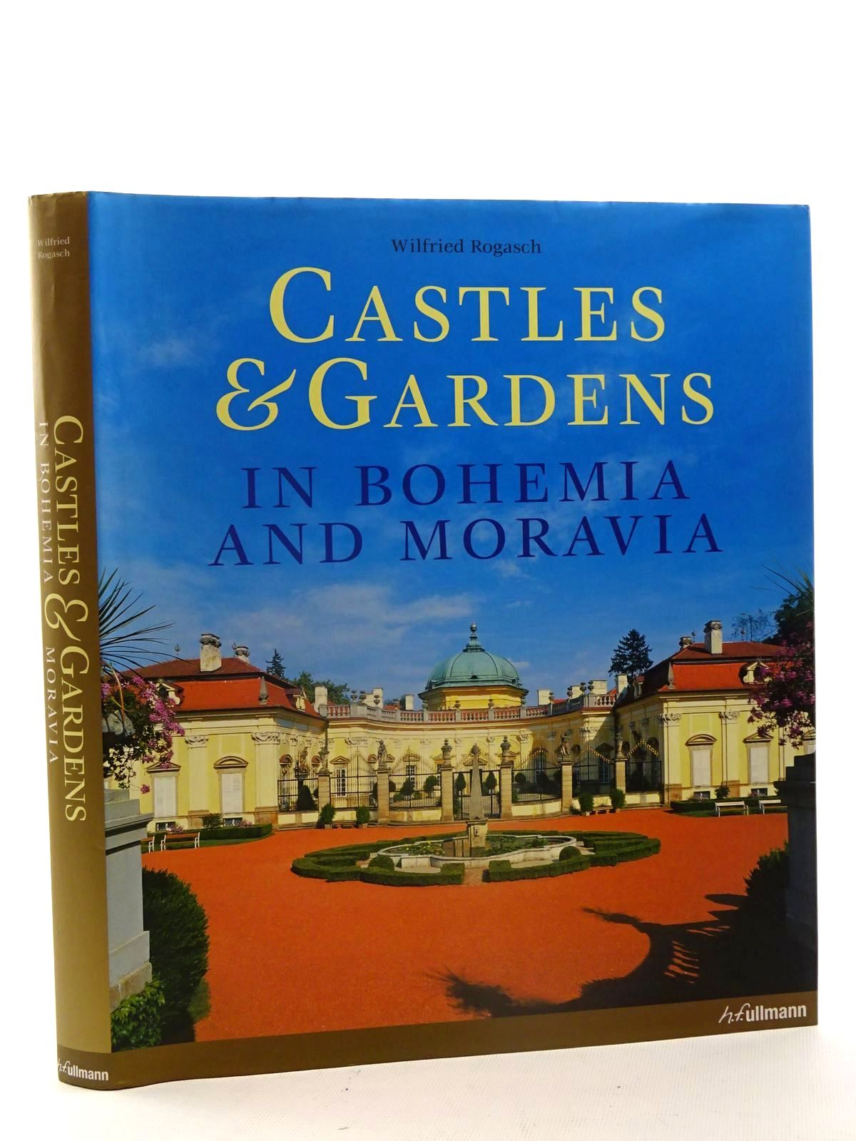 Photo of CASTLES & GARDENS IN BOHEMIA & MORAVIA- Stock Number: 2125641