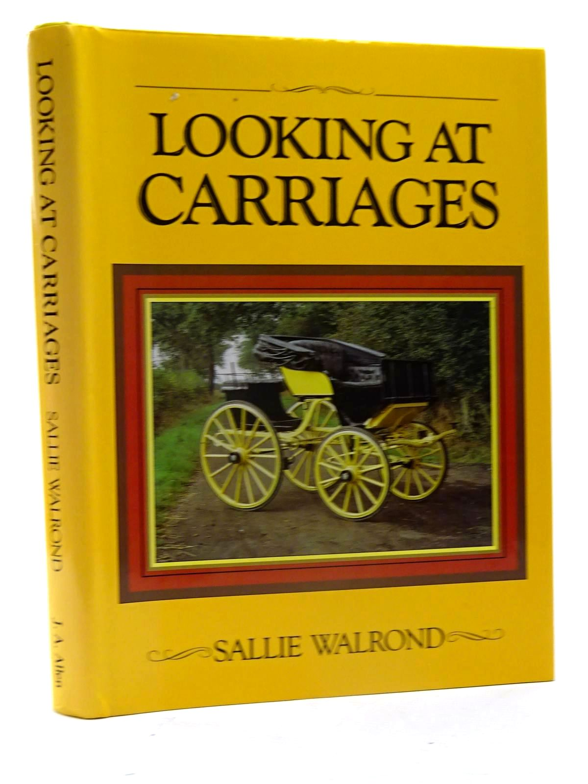 Photo of LOOKING AT CARRIAGES- Stock Number: 2125661