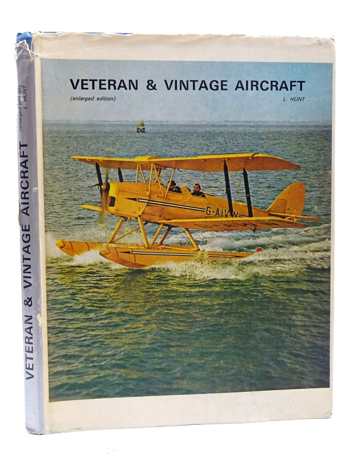 Photo of VETERAN AND VINTAGE AIRCRAFT- Stock Number: 2125862