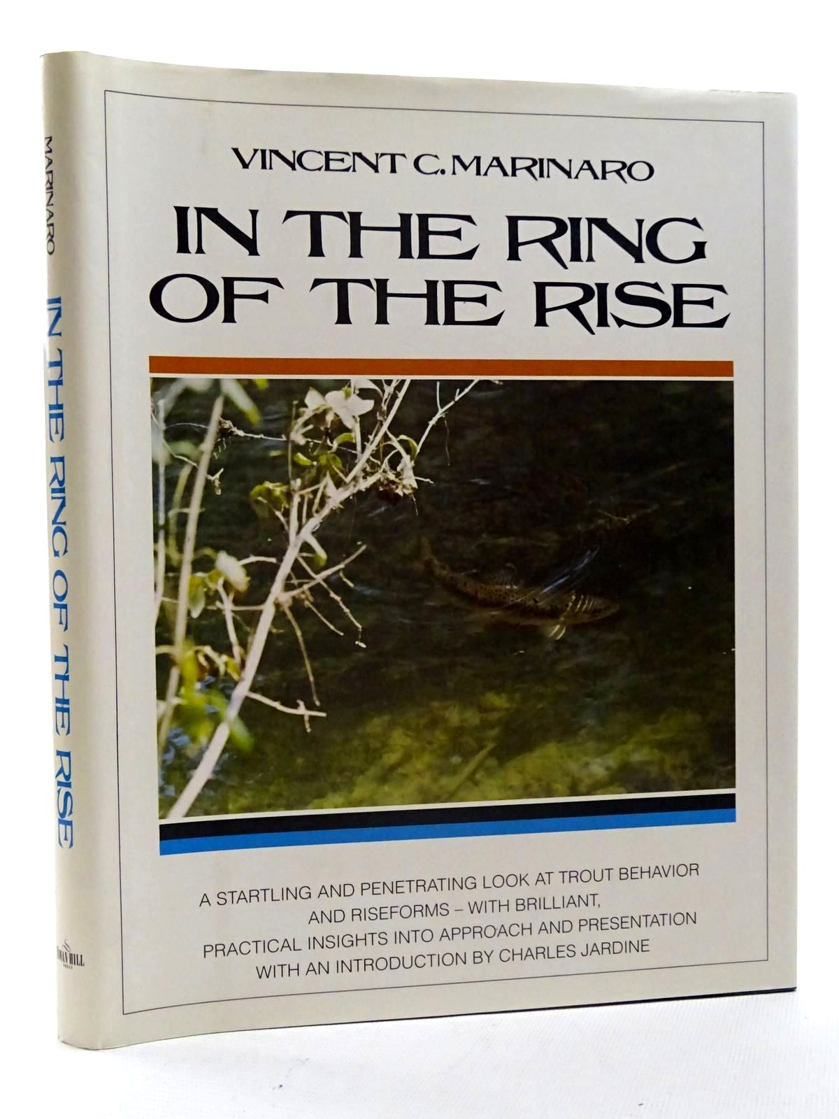 Photo of IN THE RING OF THE RISE- Stock Number: 2125885