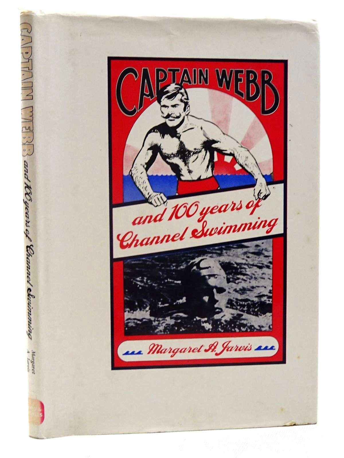 Photo of CAPTAIN WEBB AND 100 YEARS OF CHANNEL SWIMMING- Stock Number: 2125917