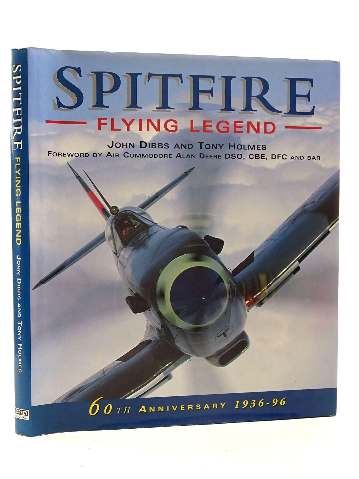 Photo of SPITFIRE FLYING LEGEND- Stock Number: 2125921
