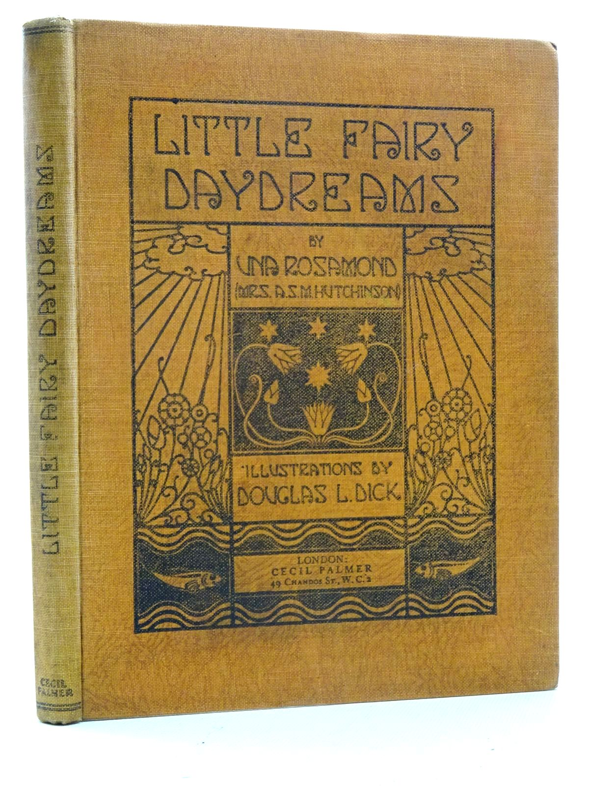 Photo of LITTLE FAIRY DAYDREAMS- Stock Number: 2125982