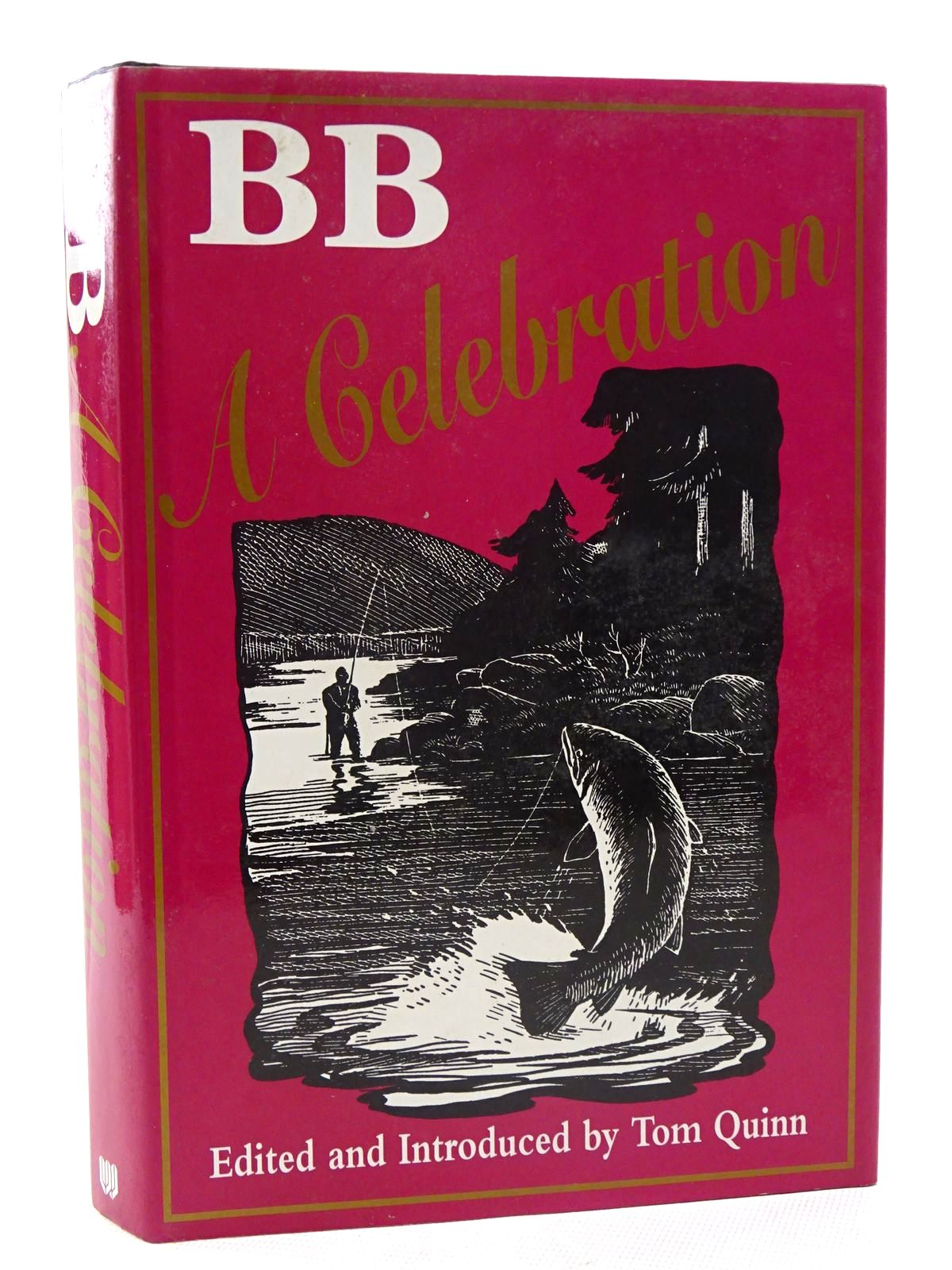 Photo of BB A CELEBRATION written by BB,  Quinn, Tom illustrated by BB,  published by Wharncliffe Publishing Limited (STOCK CODE: 2126000)  for sale by Stella & Rose's Books