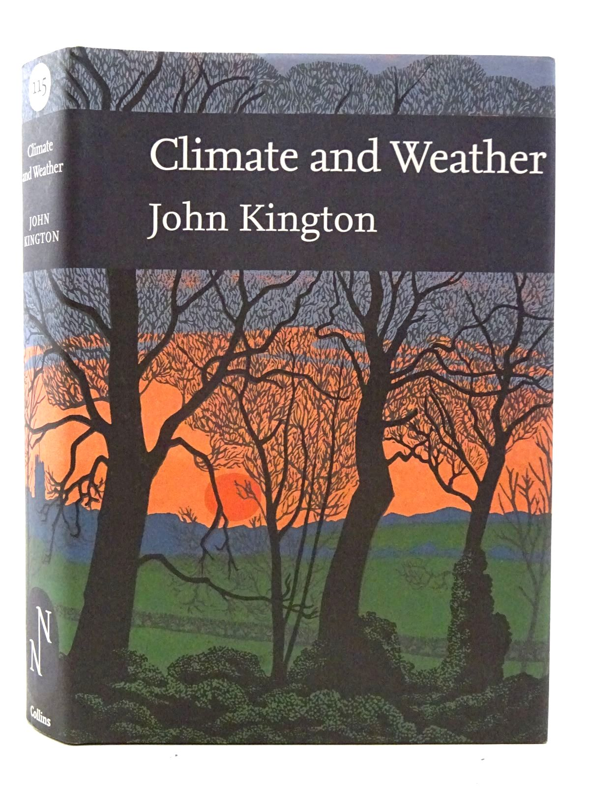 Photo of CLIMATE AND WEATHER (NN 115)- Stock Number: 2126097