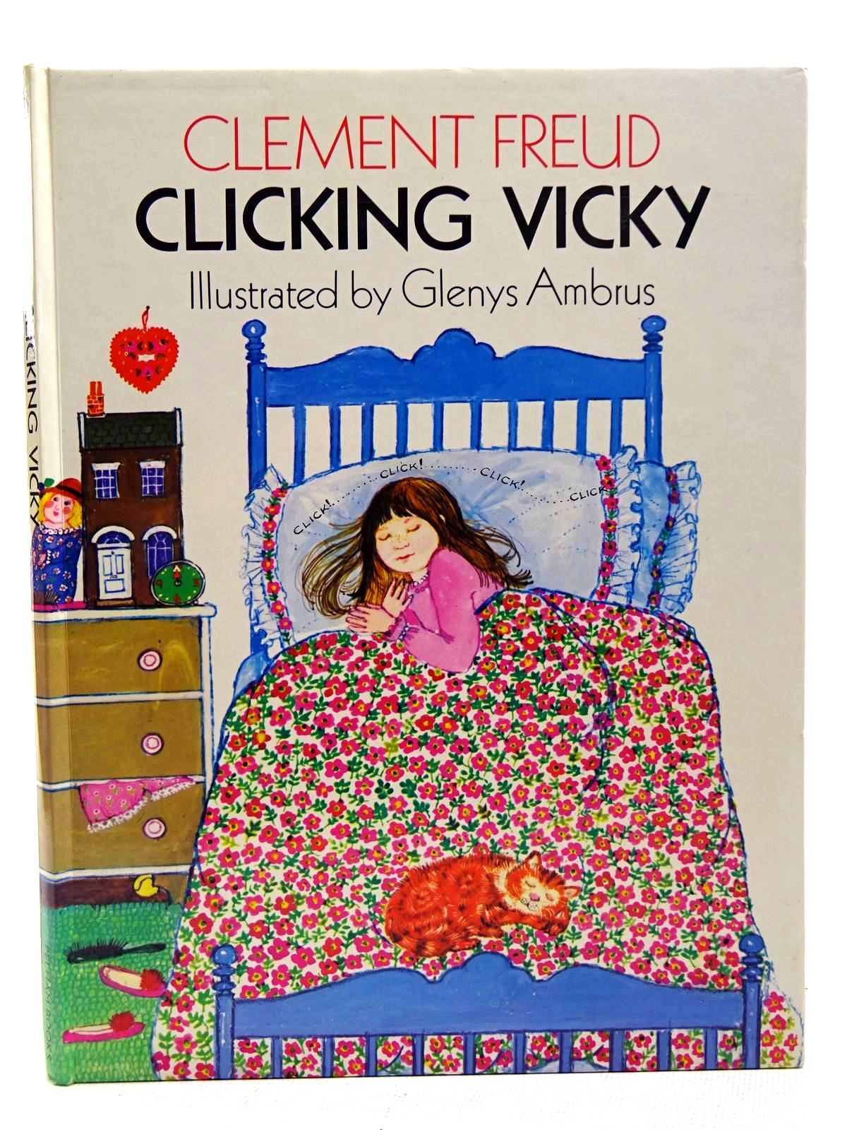 Photo of CLICKING VICKY- Stock Number: 2126311