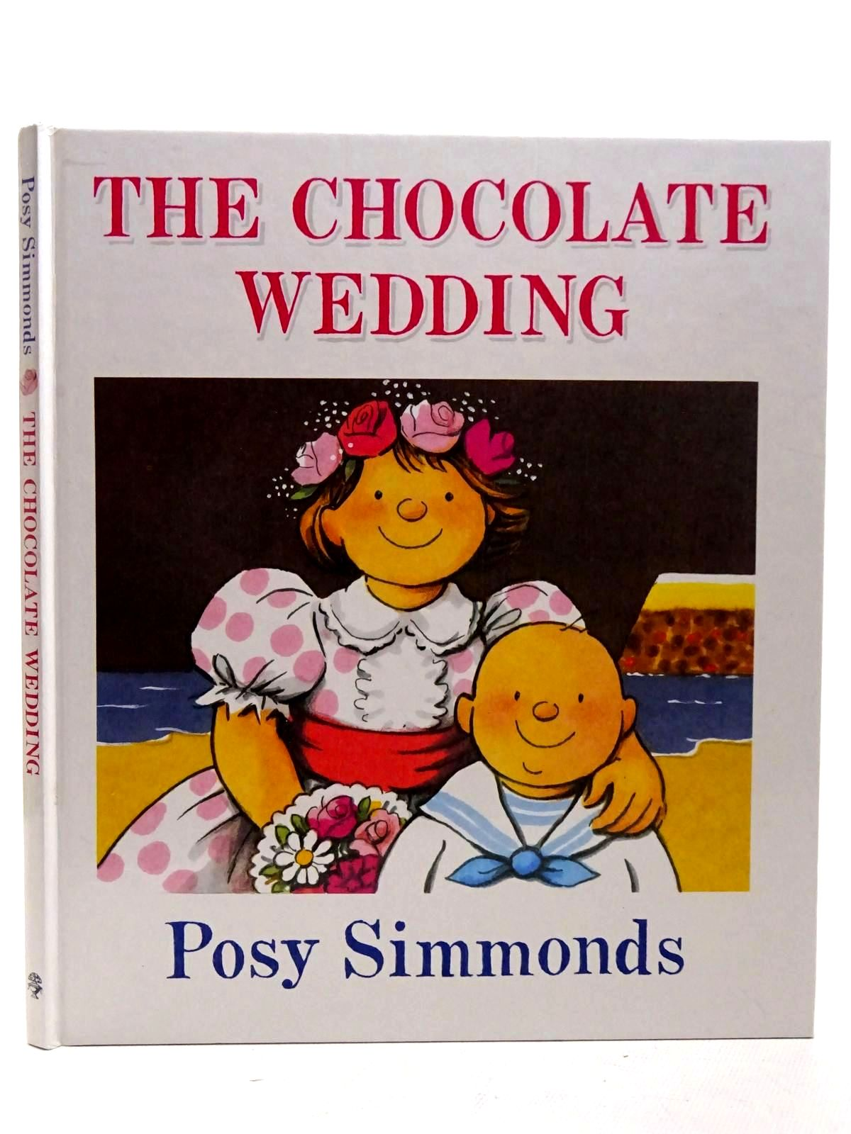 Photo of THE CHOCOLATE WEDDING- Stock Number: 2126359