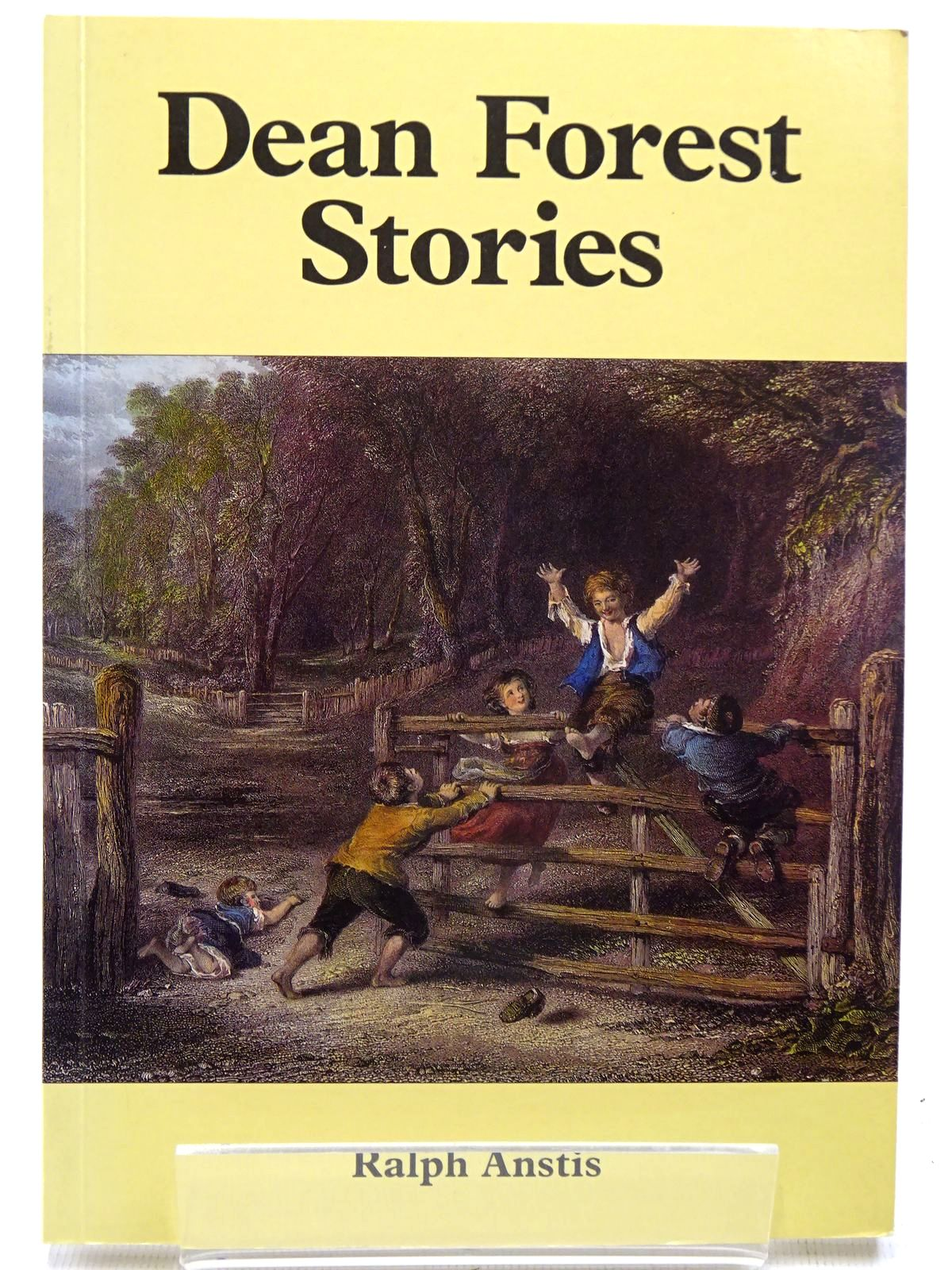 Photo of DEAN FOREST STORIES written by Anstis, Ralph published by Albion House (STOCK CODE: 2126396)  for sale by Stella & Rose's Books