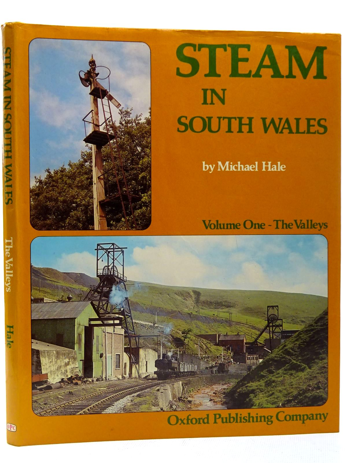 Photo of STEAM IN SOUTH WALES VOLUME ONE - THE VALLEYS- Stock Number: 2126428