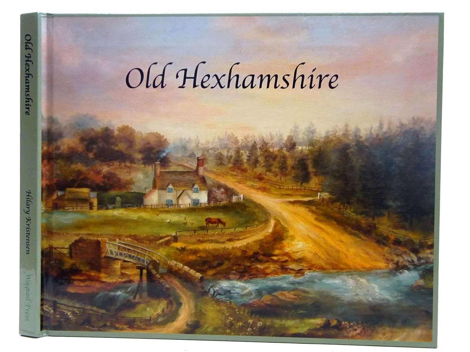 Photo of OLD HEXHAMSHIRE- Stock Number: 2126540