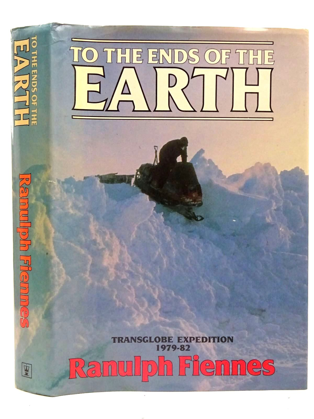 Photo of TO THE ENDS OF THE EARTH- Stock Number: 2126631