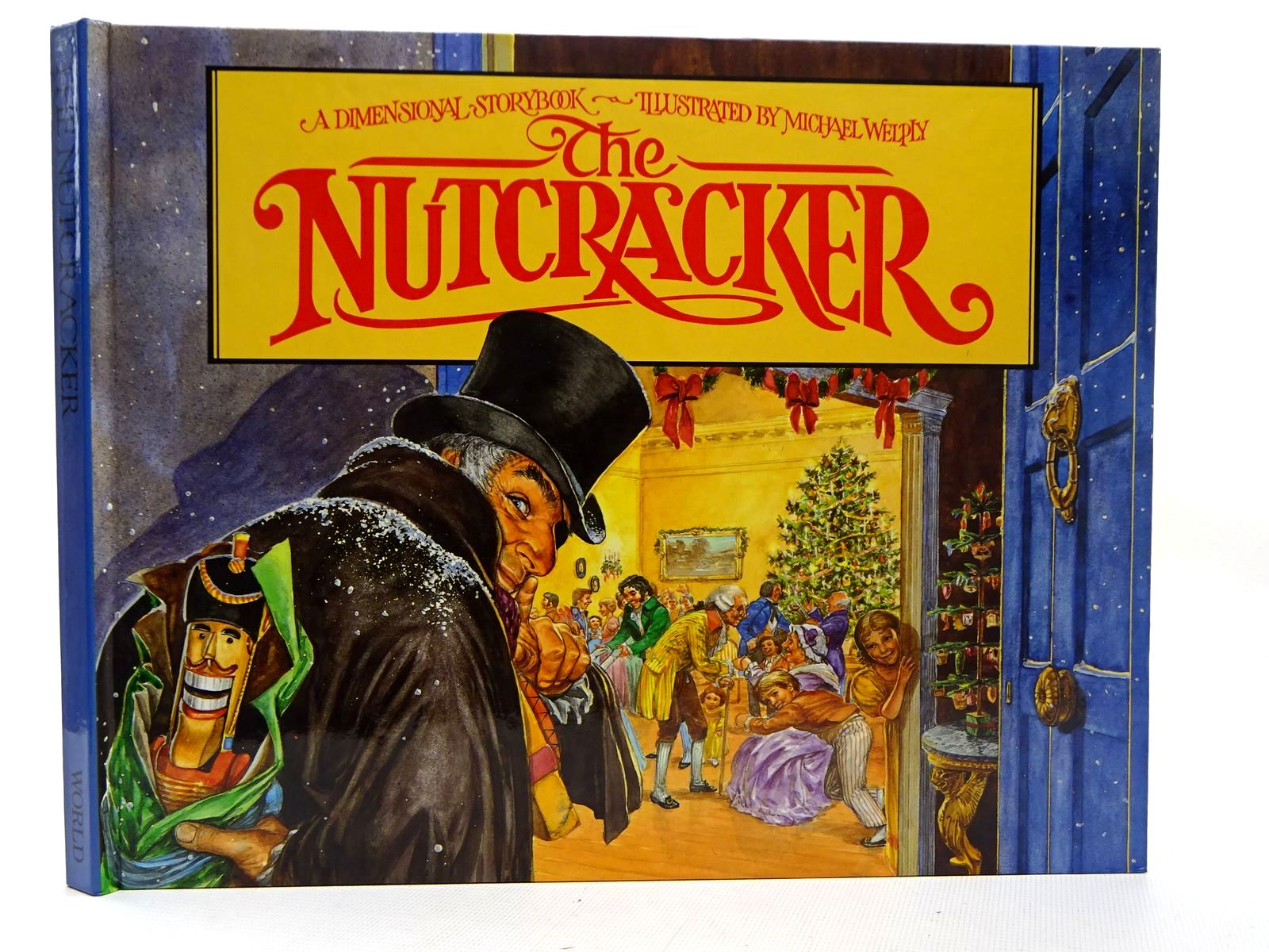 Photo of THE NUTCRACKER- Stock Number: 2126635