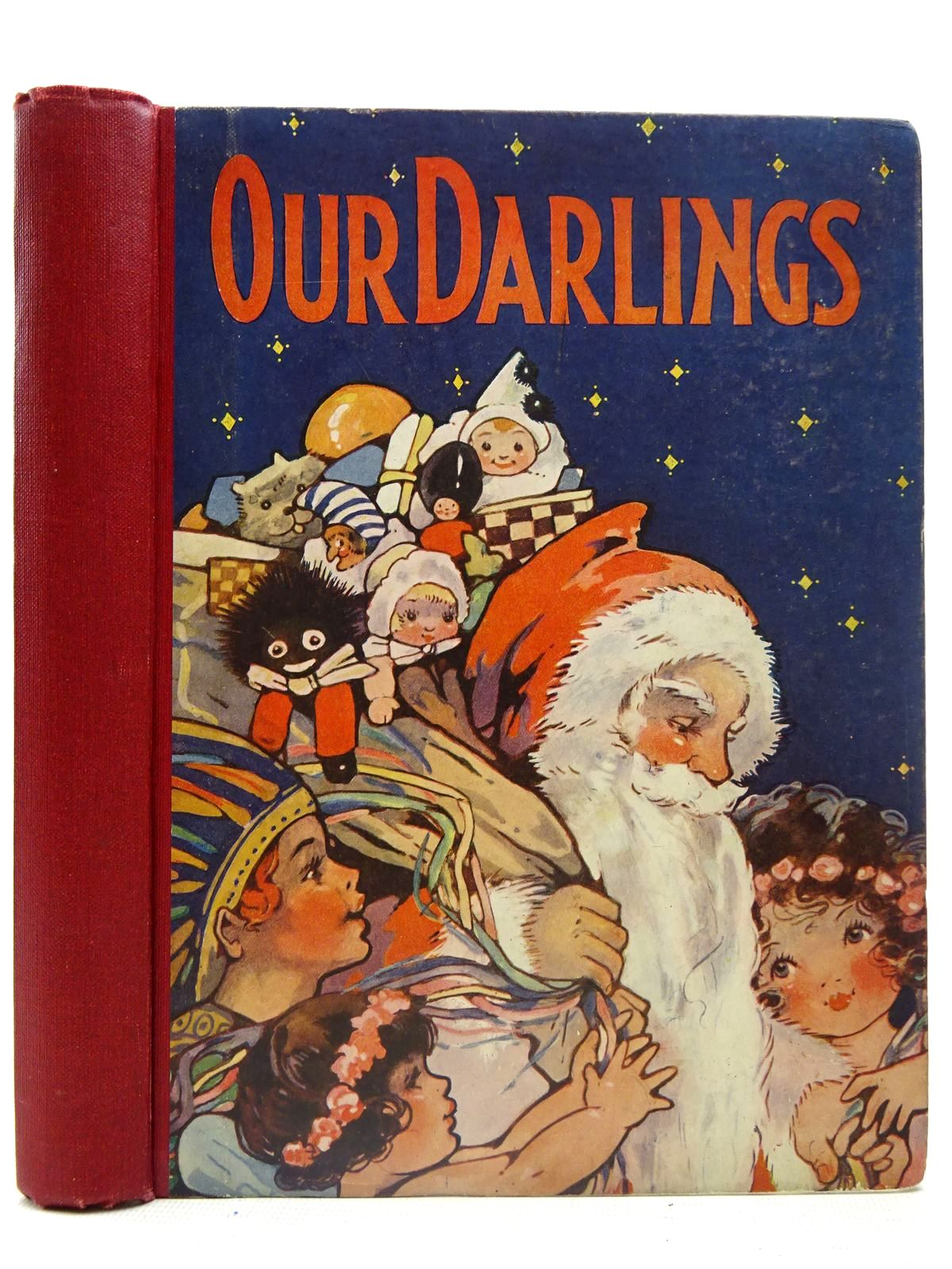 Photo of OUR DARLINGS written by Herbert, Charles<br />et al,  illustrated by Venus, S.I.<br />Noble, K.I.<br />Reynolds, Basil<br />et al.,  published by John F. Shaw &amp; Co Ltd. (STOCK CODE: 2126730)  for sale by Stella & Rose's Books