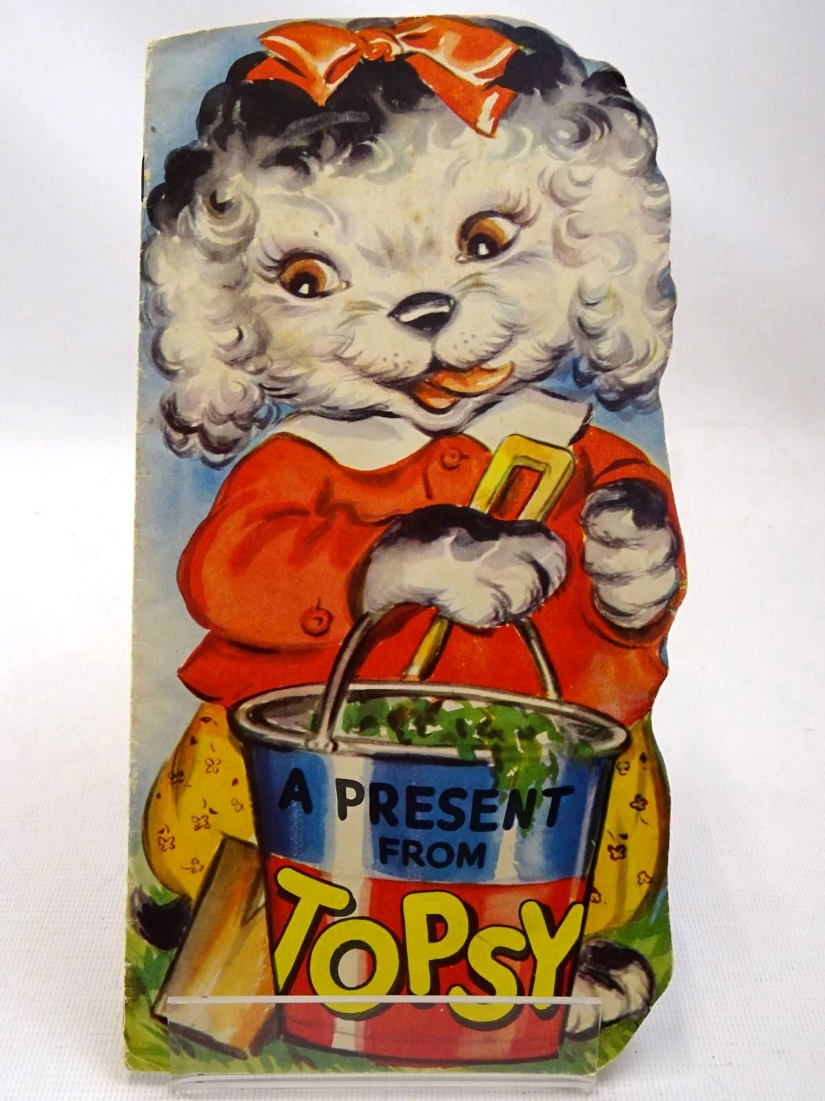 Photo of TOPSY illustrated by Farrar, J. (STOCK CODE: 2126733)  for sale by Stella & Rose's Books