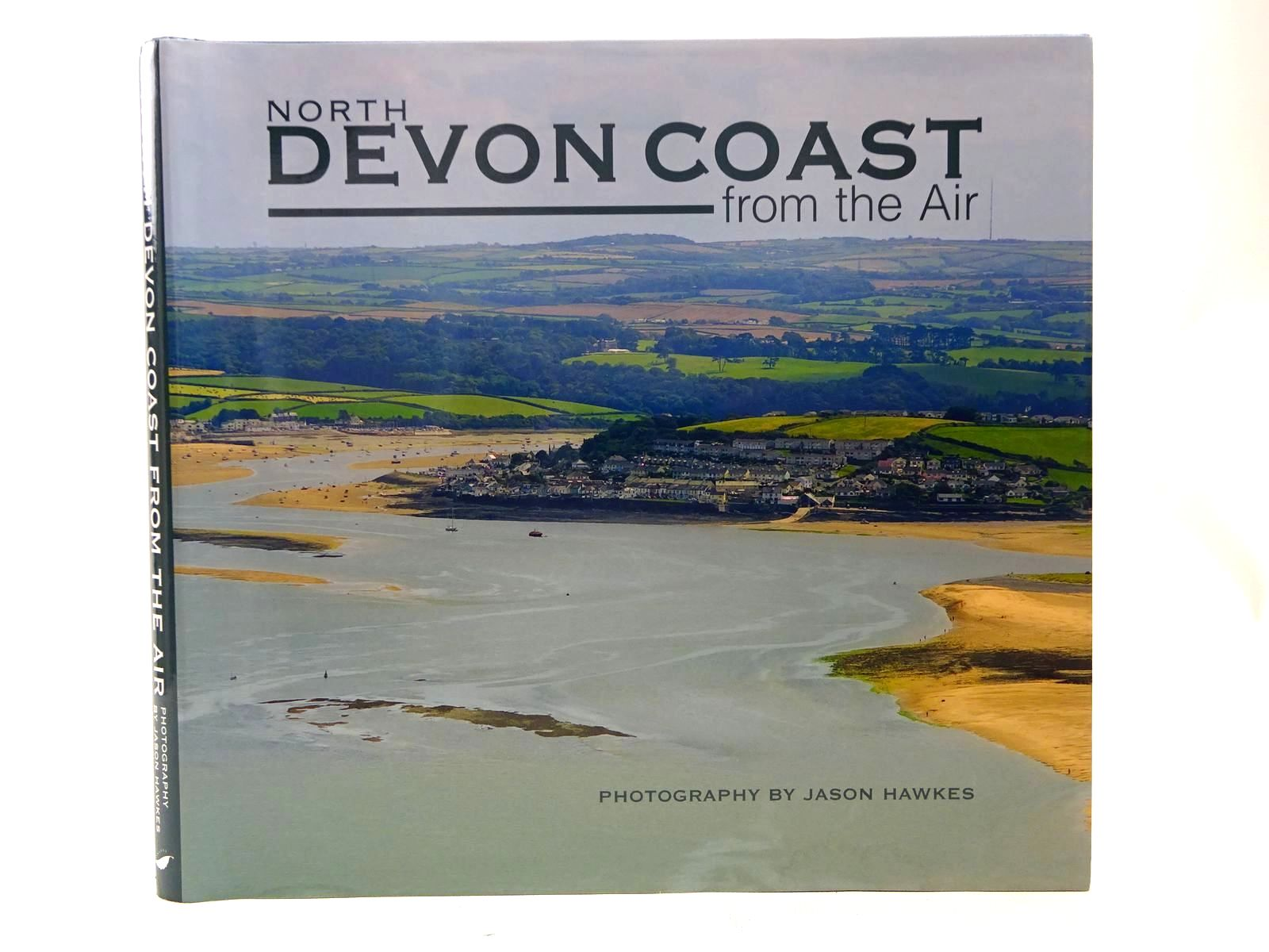 Photo of NORTH DEVON COAST FROM THE AIR- Stock Number: 2126857