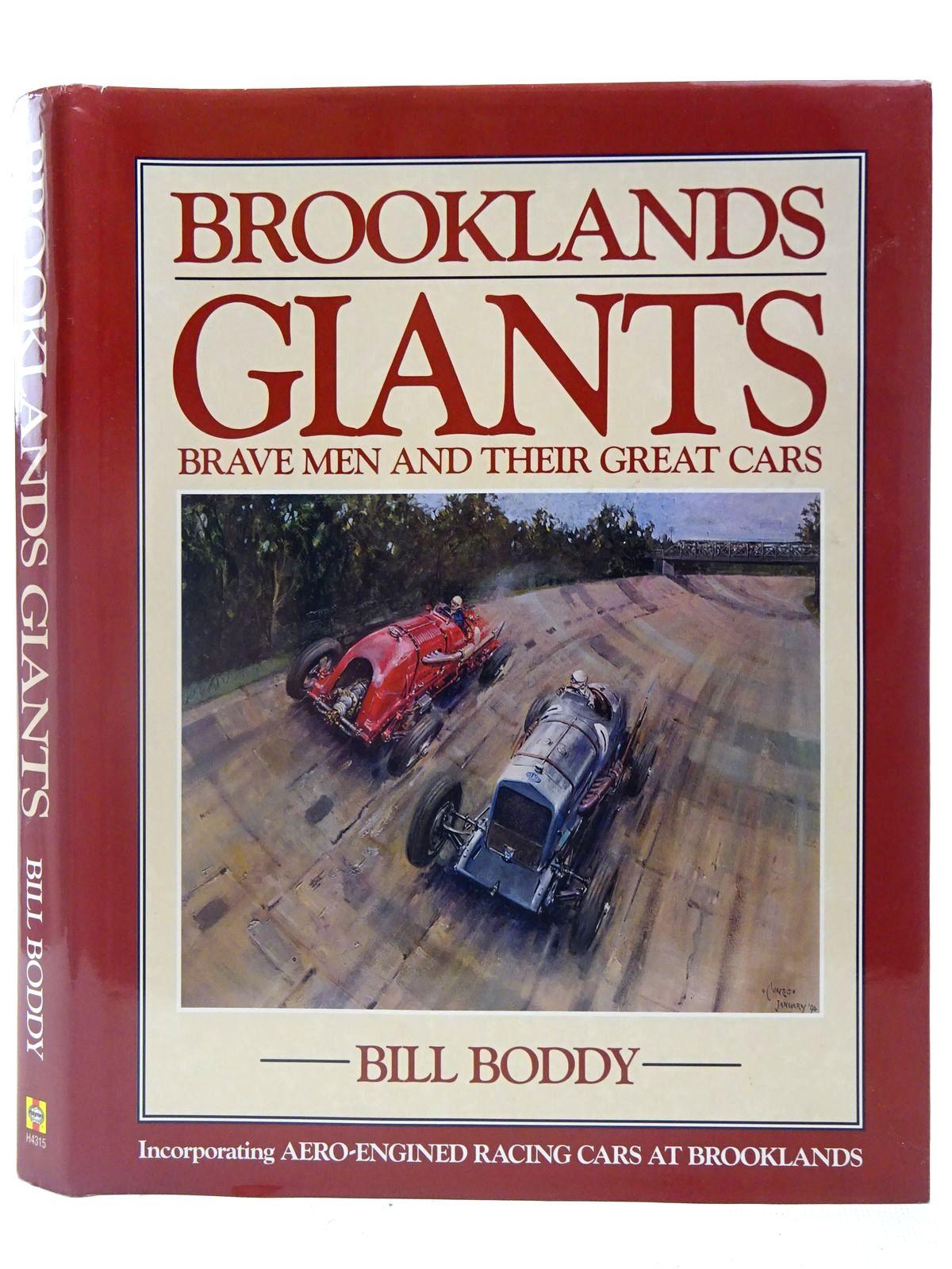 Photo of BROOKLANDS GIANTS- Stock Number: 2126894