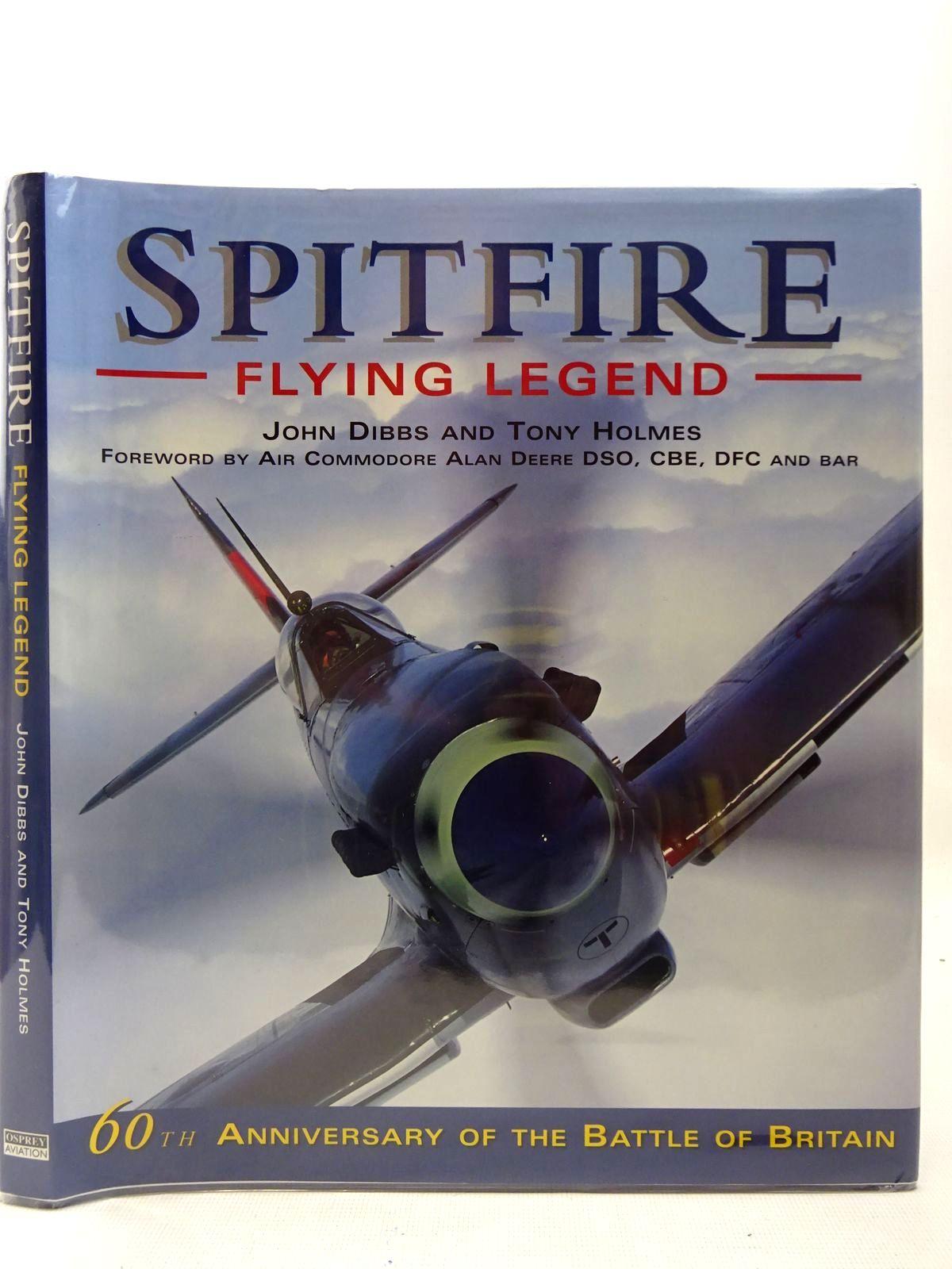 Photo of SPITFIRE FLYING LEGEND- Stock Number: 2126923