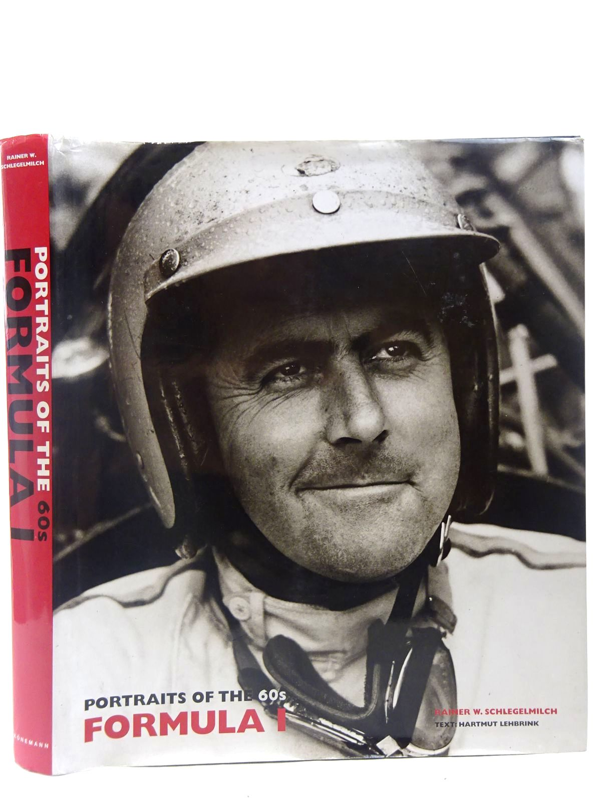 Photo of PORTRAITS OF THE 60S FORMULA 1- Stock Number: 2126998