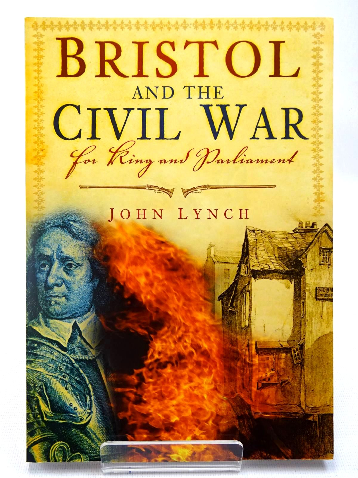 Photo of BRISTOL AND THE CIVIL WAR FOR KING AND PARLIAMENT- Stock Number: 2127048