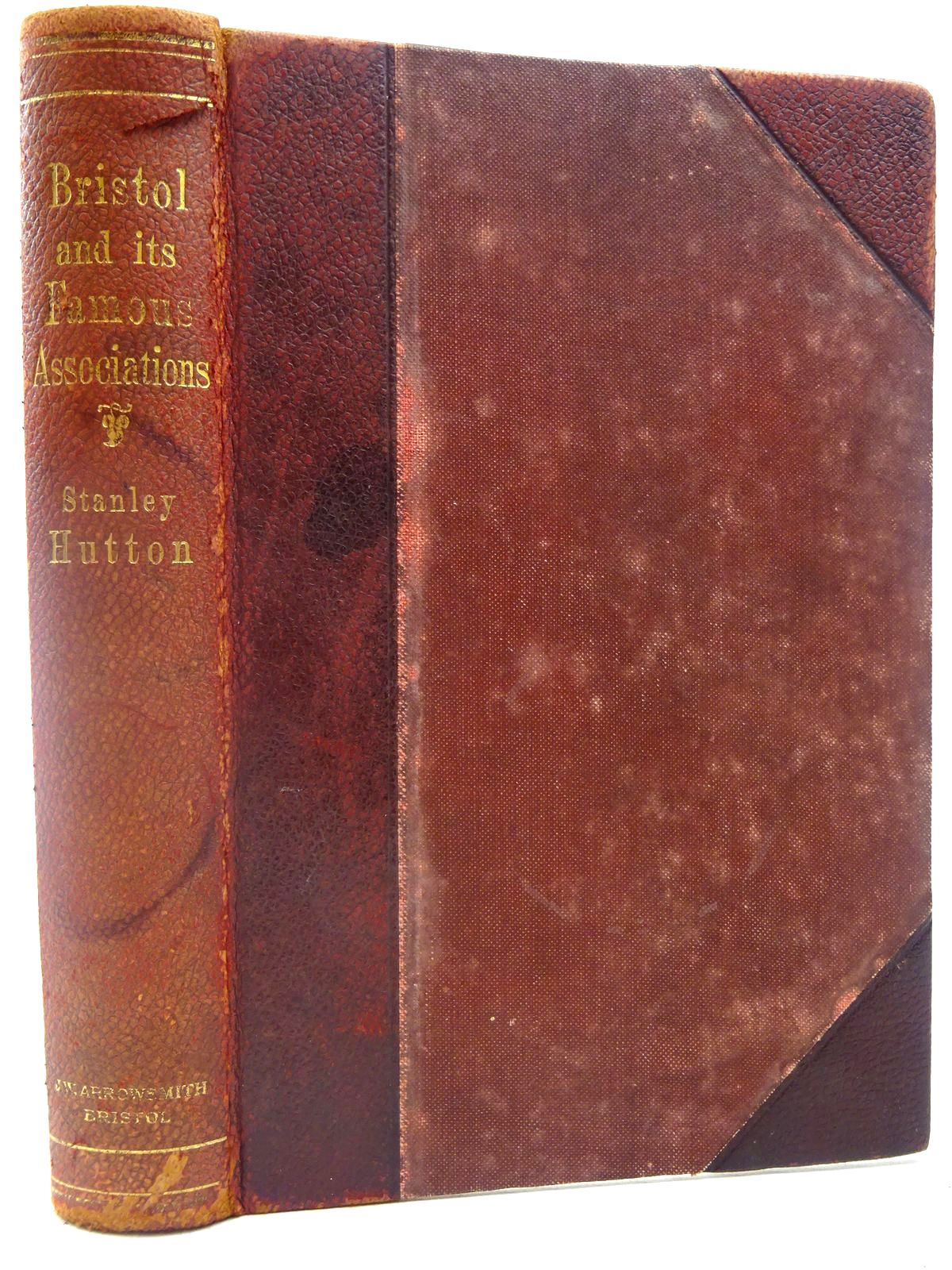 Photo of BRISTOL AND ITS FAMOUS ASSOCIATIONS- Stock Number: 2127051