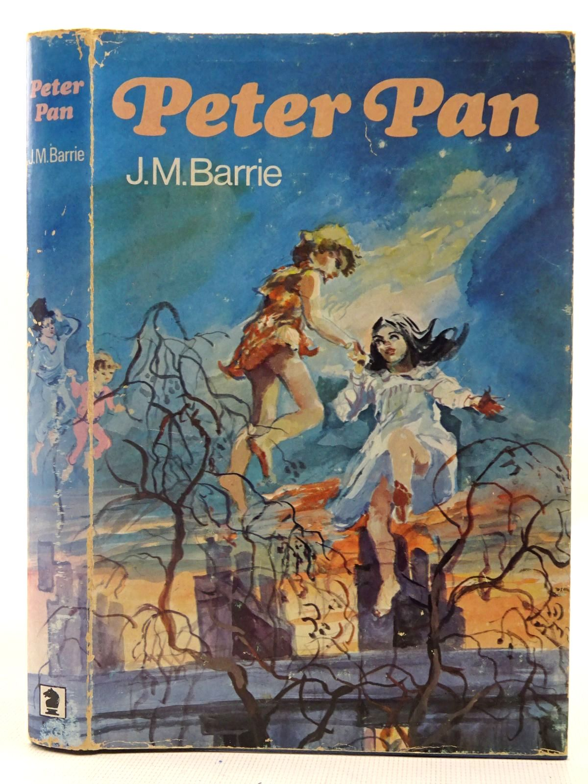 Photo of PETER PAN- Stock Number: 2127077