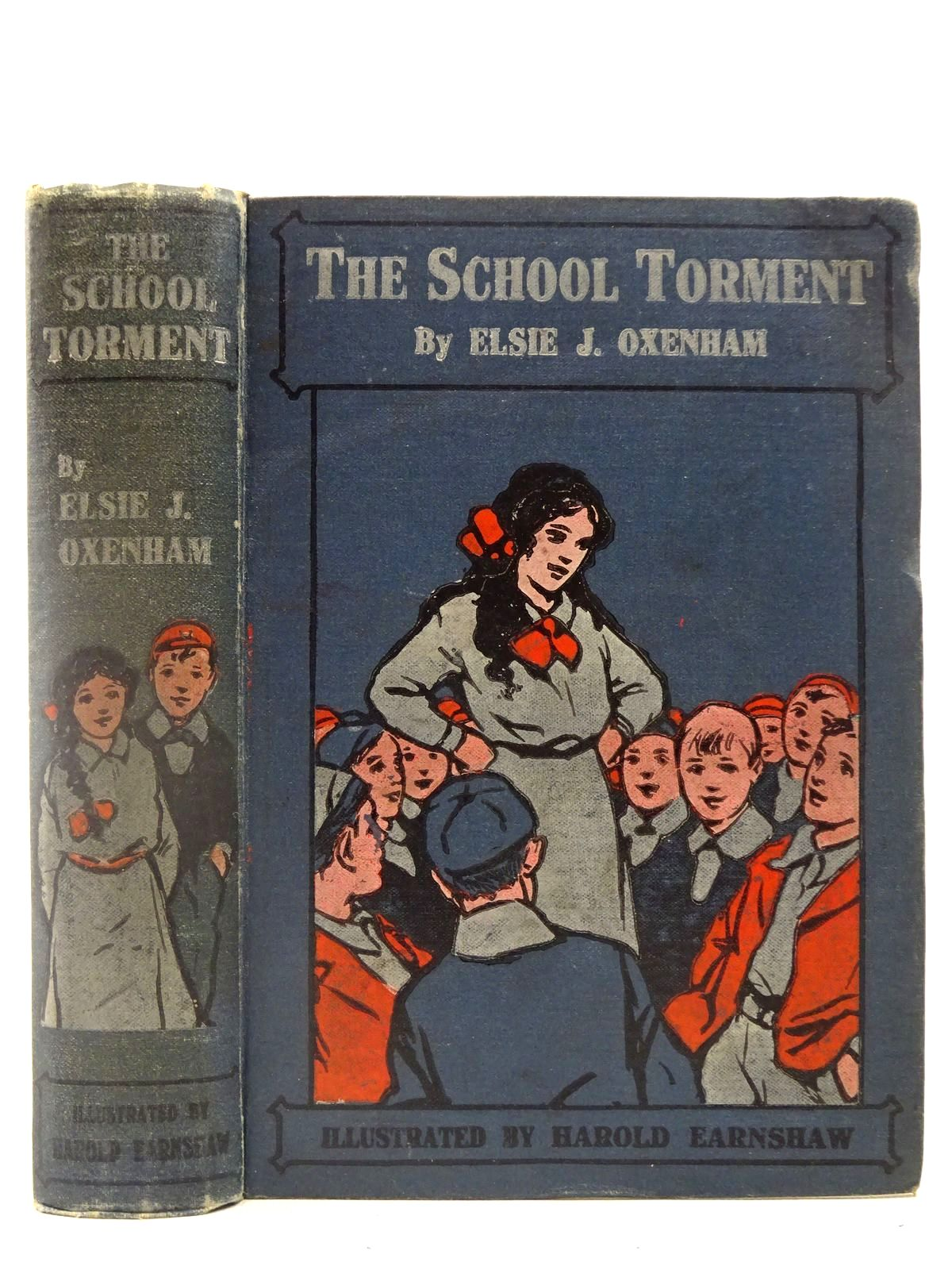 Photo of THE SCHOOL TORMENT- Stock Number: 2127169
