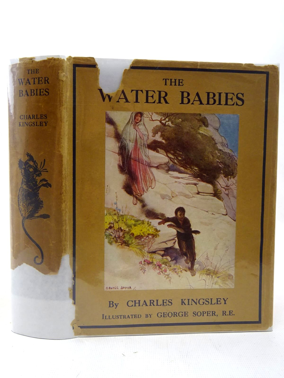 Photo of THE WATER BABIES- Stock Number: 2127182